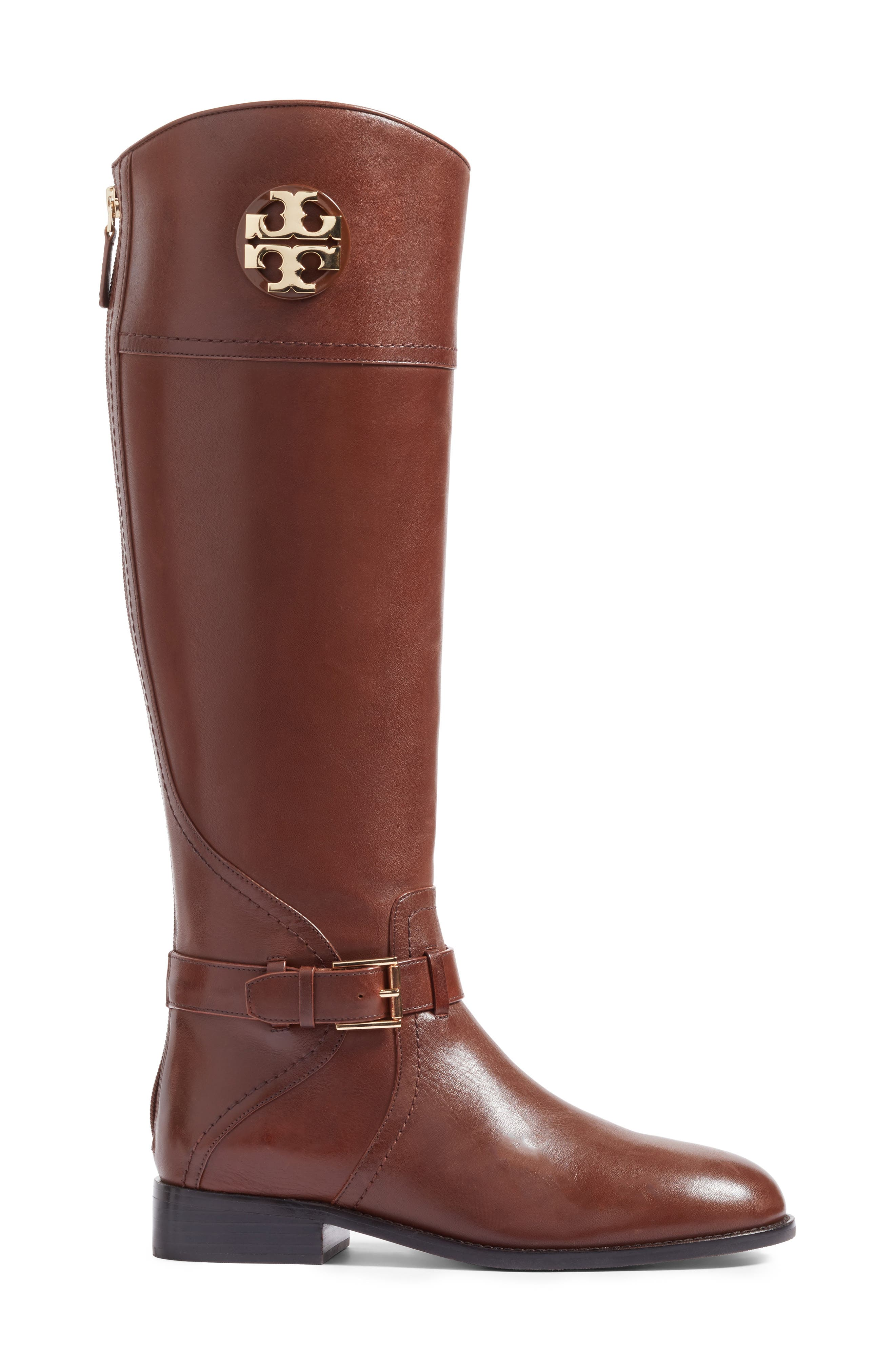 Alternate Image 3  - Tory Burch Adeline Boot (Women) (Regular & Wide Calf)