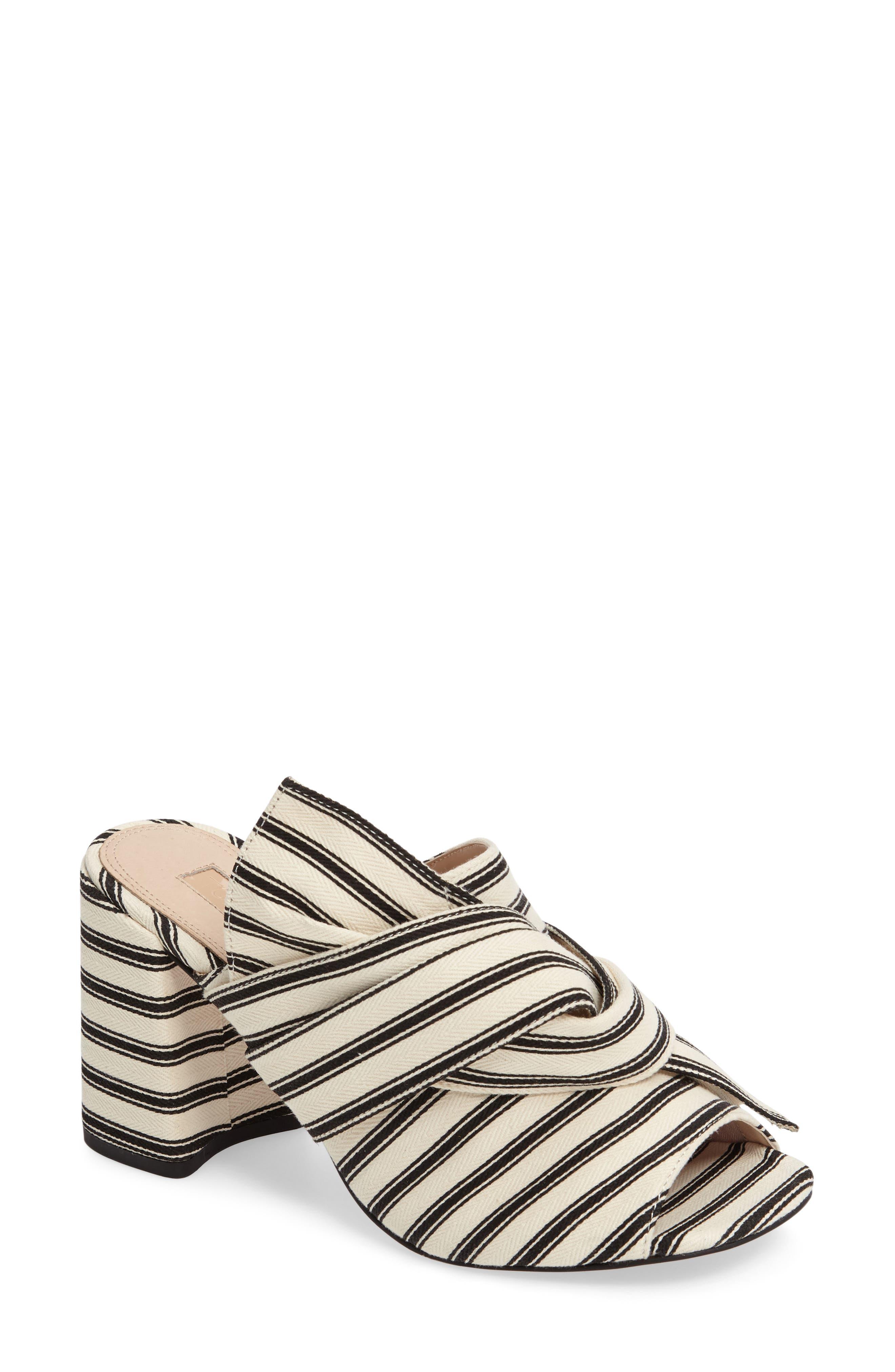 Rome Sandal,                         Main,                         color, White Multi