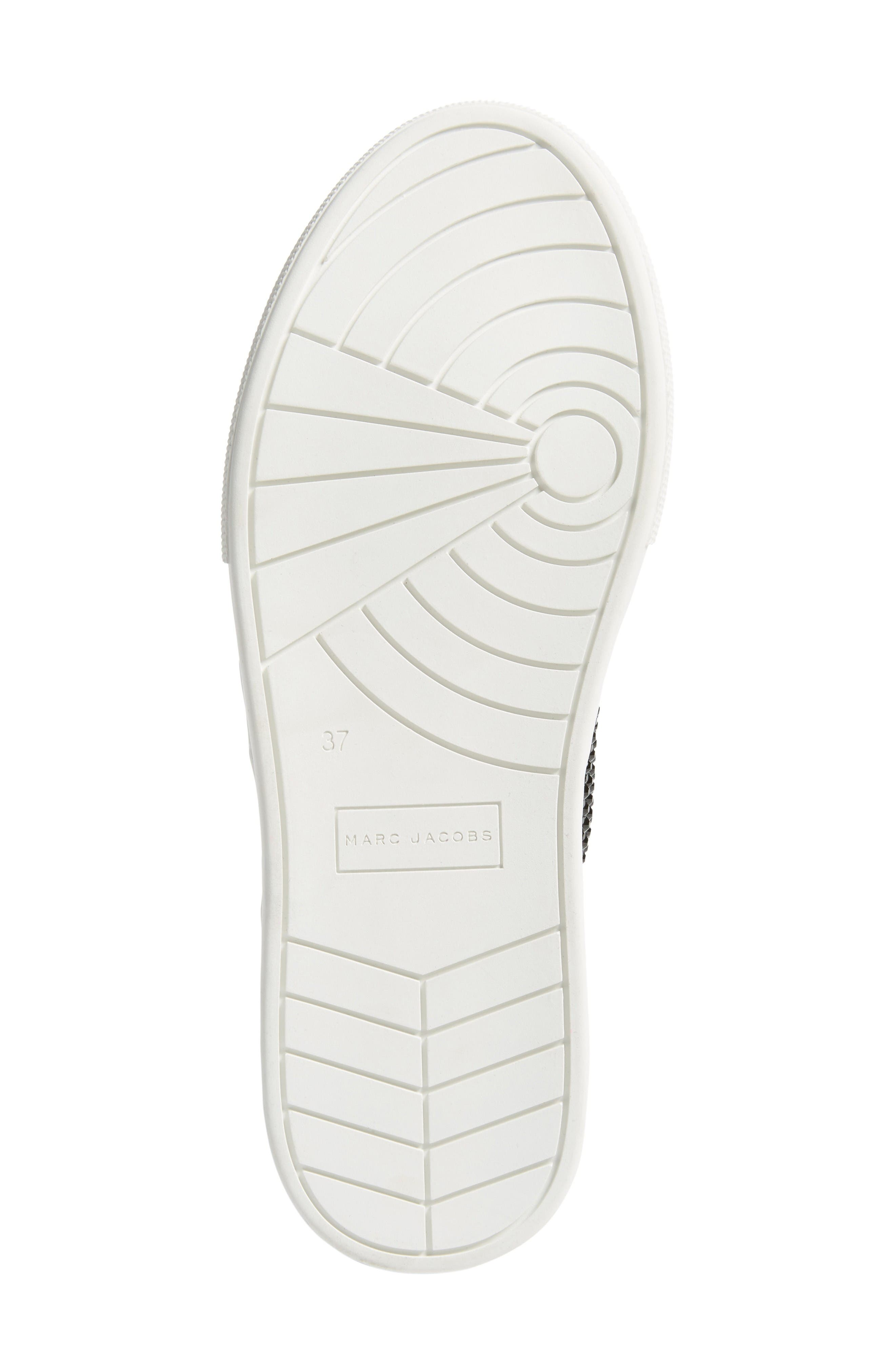 Alternate Image 6  - MARC JACOBS Empire Embellished Sneaker (Women)