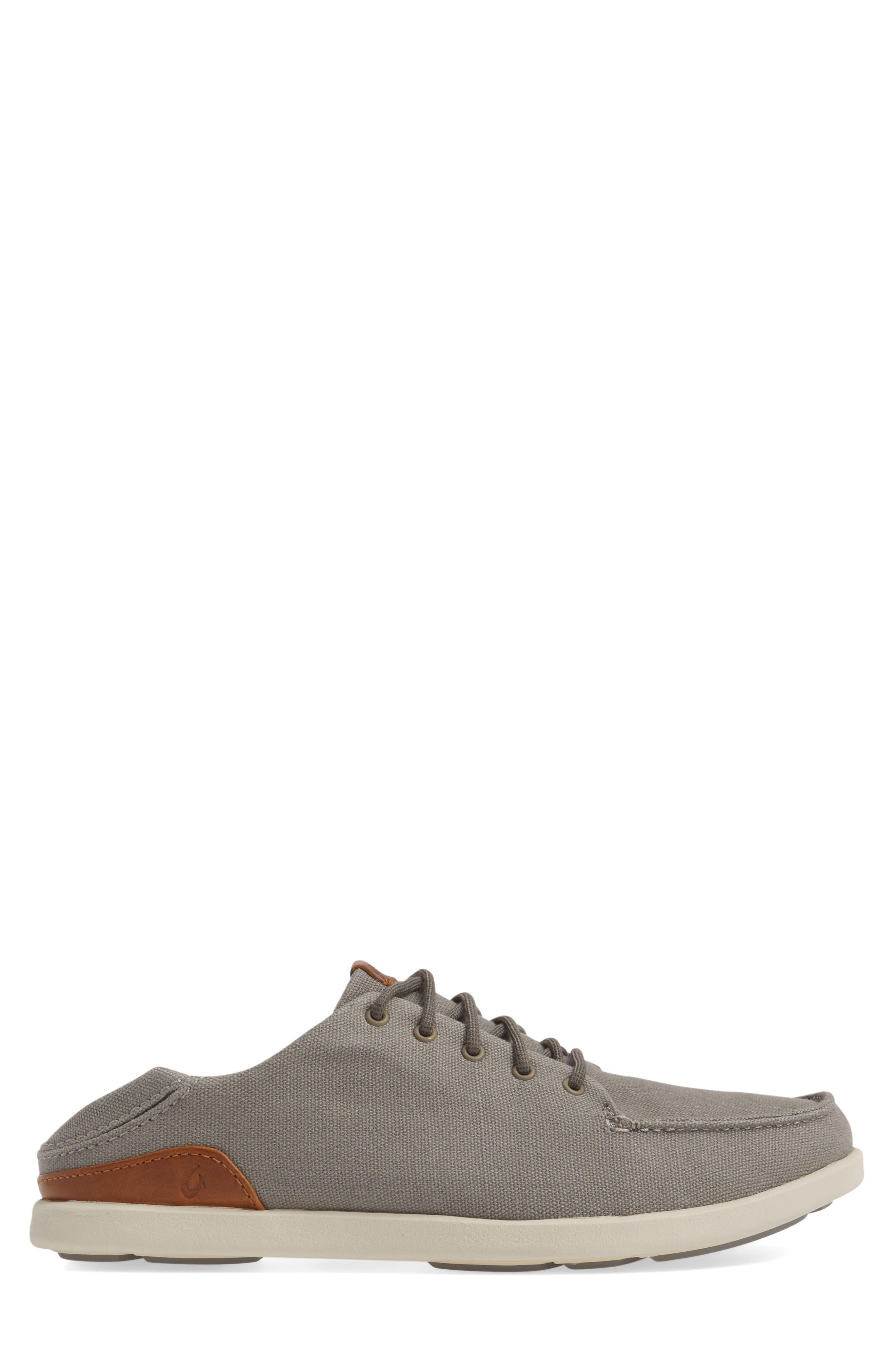 Alternate Image 3  - OluKai Manoa Sneaker (Men)