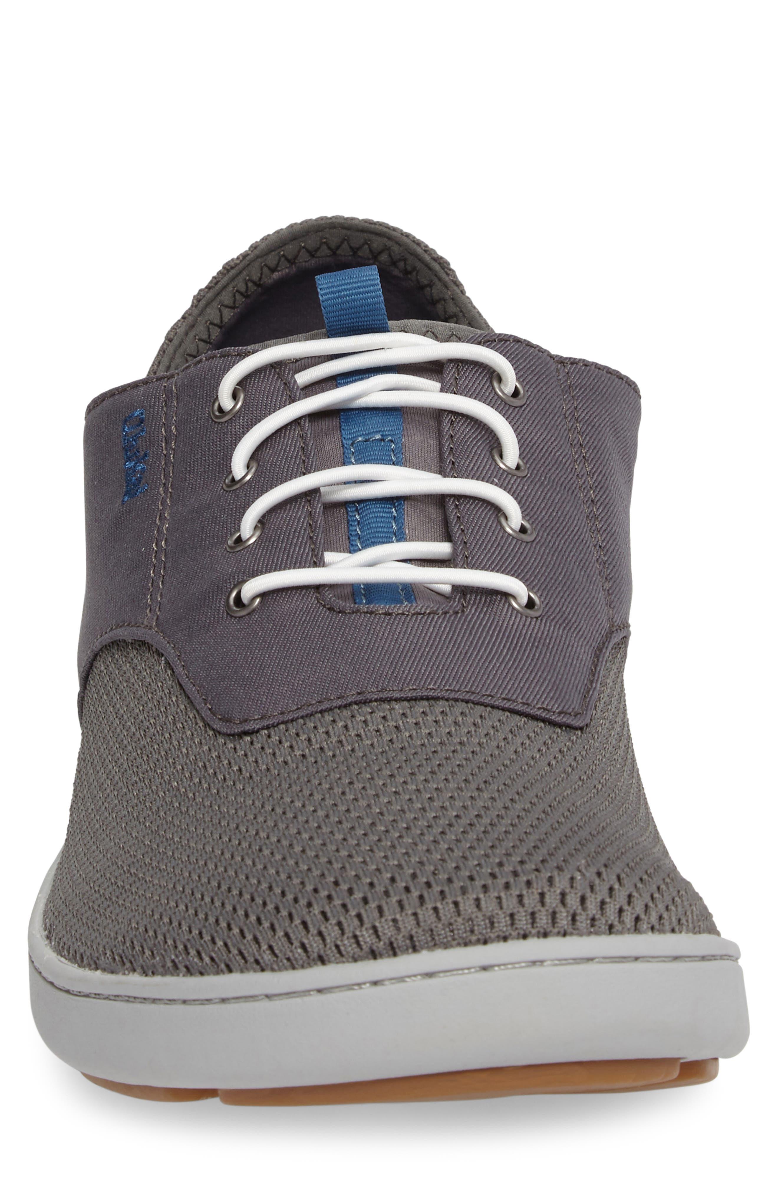 Alternate Image 4  - OluKai 'Nohea Moku' Sneaker (Men)