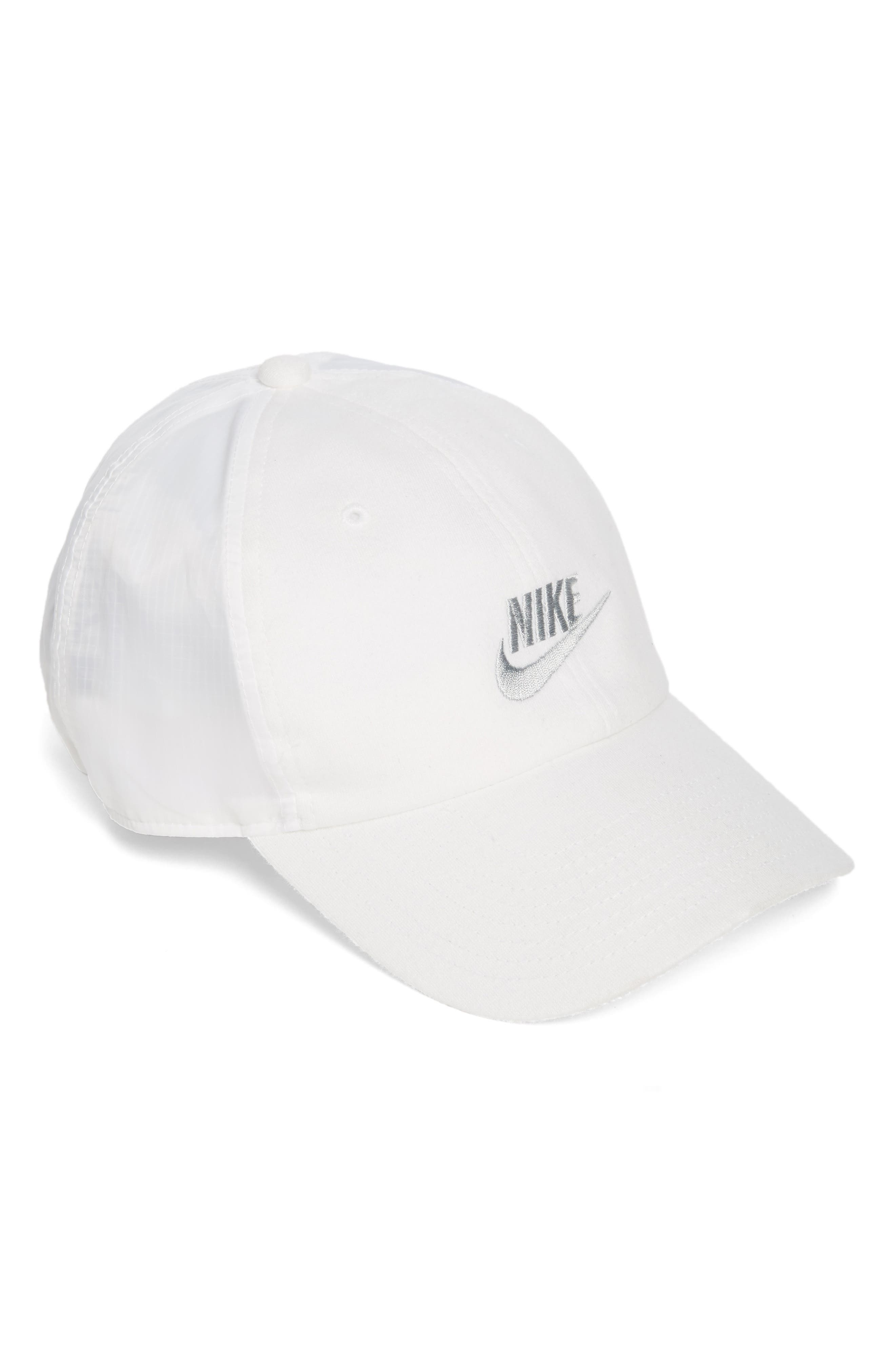 Alternate Image 1 Selected - Nike Mesh Baseball Cap