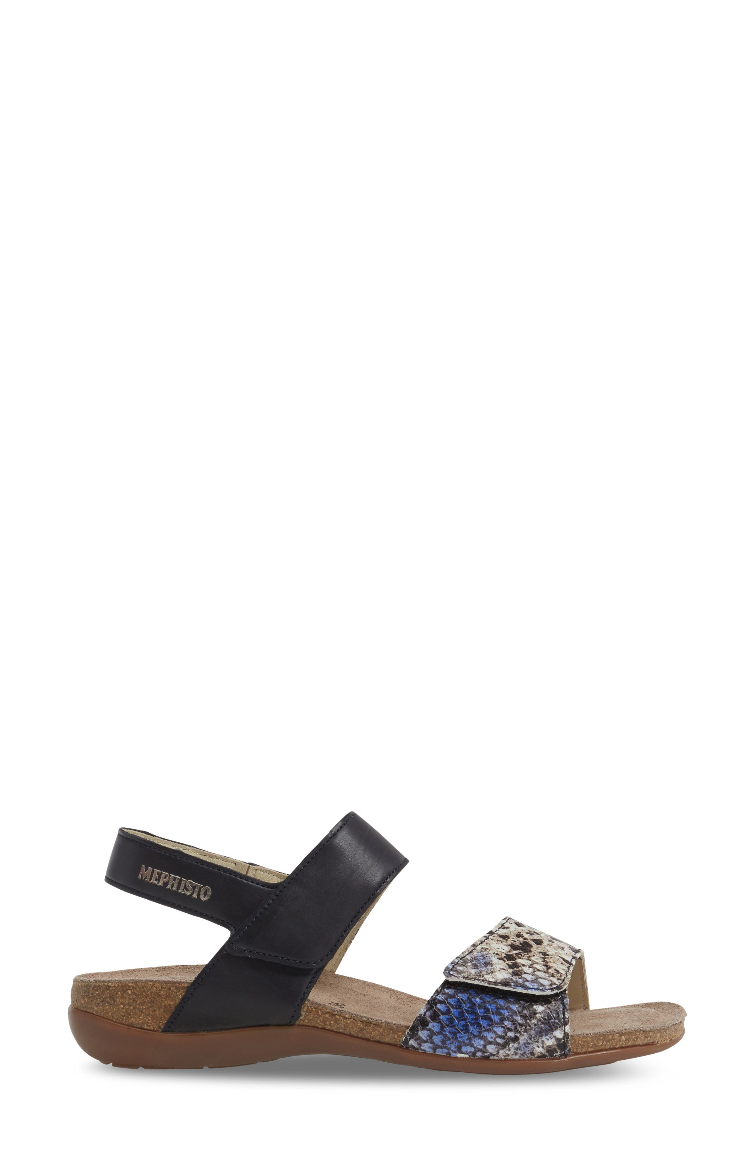 Alternate Image 3  - Mephisto 'Agave' Sandal