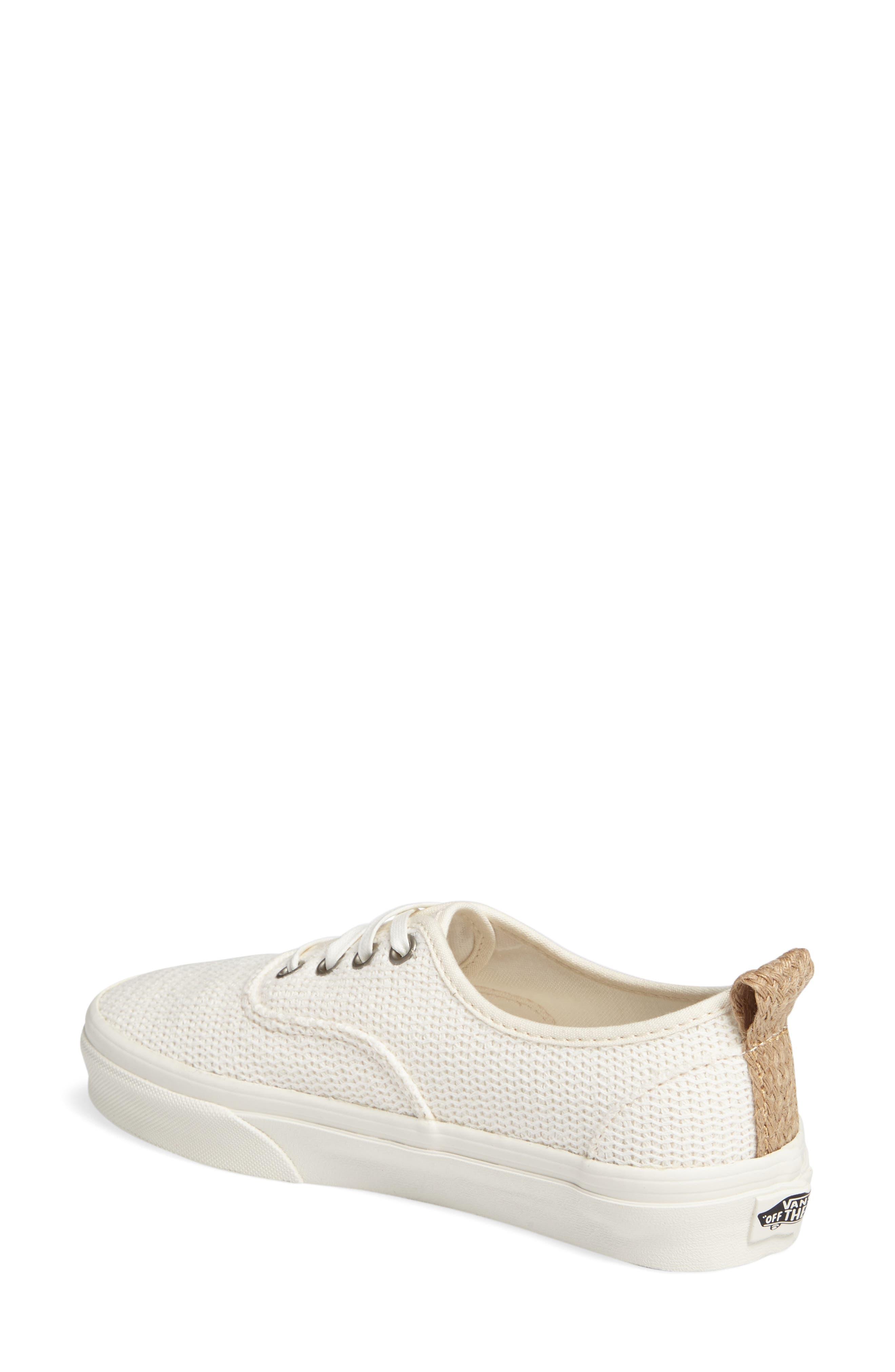 Alternate Image 2  - Vans Um Authentic PT Sneaker (Women)