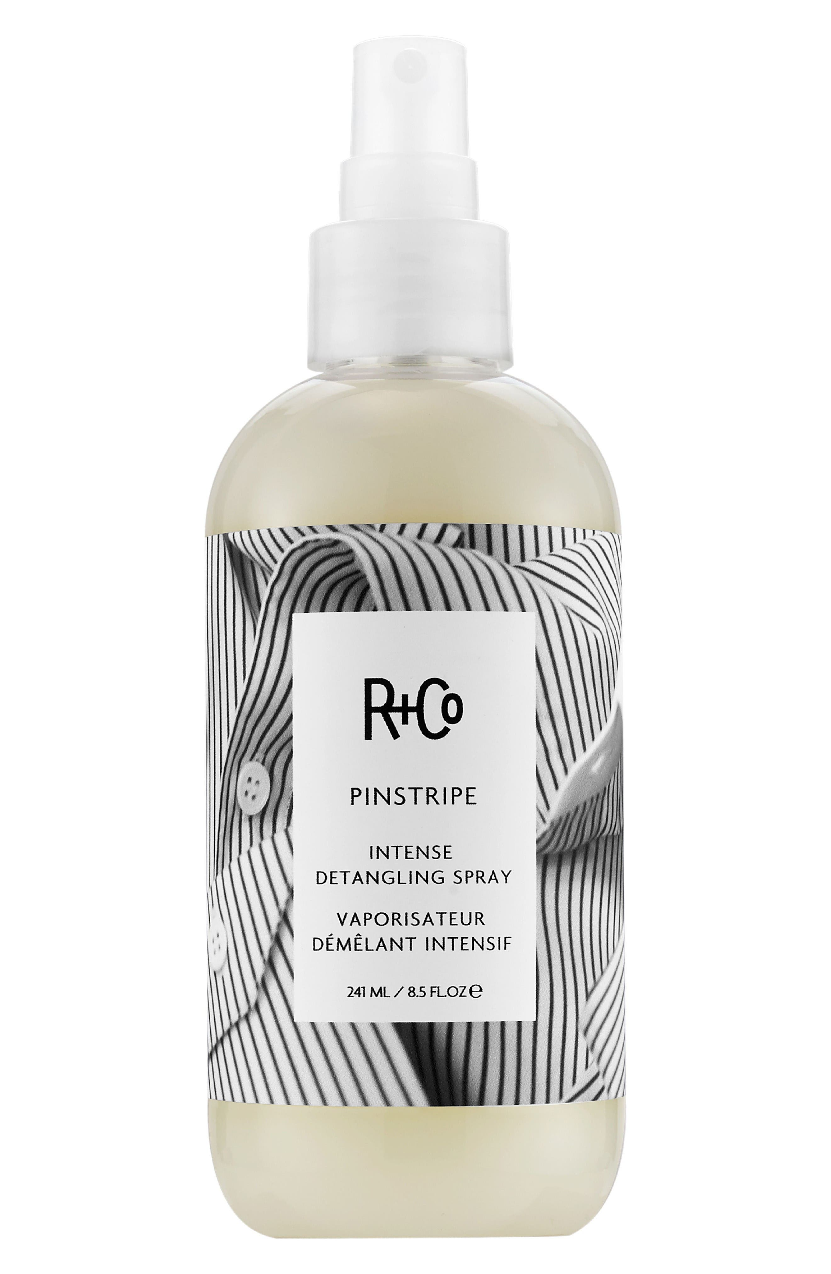 Alternate Image 1 Selected - SPACE.NK.apothecary R+Co Pinstripe Intense Detangling Spray