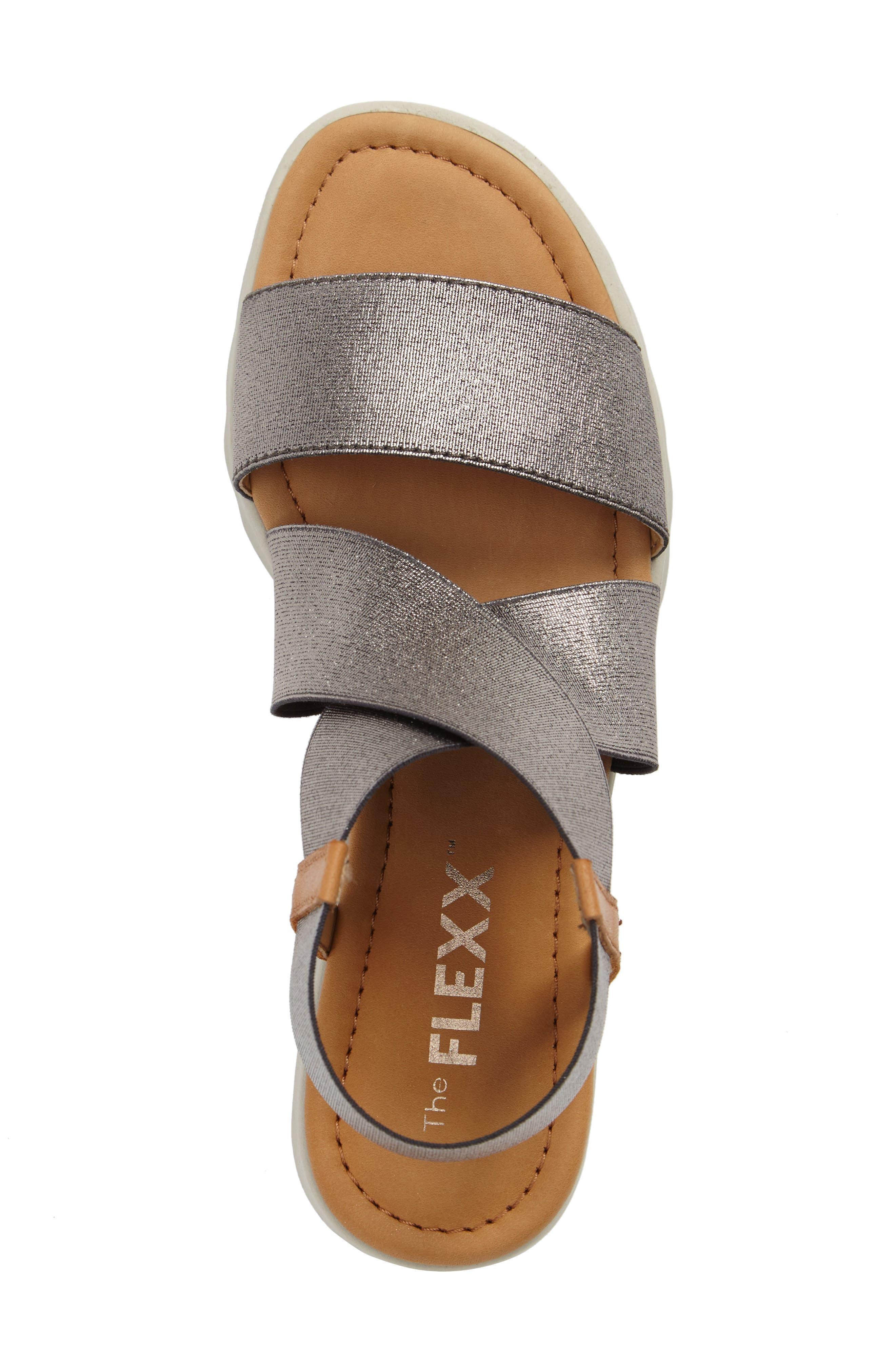 Alternate Image 4  - The Flexx Extra Sandal (Women)