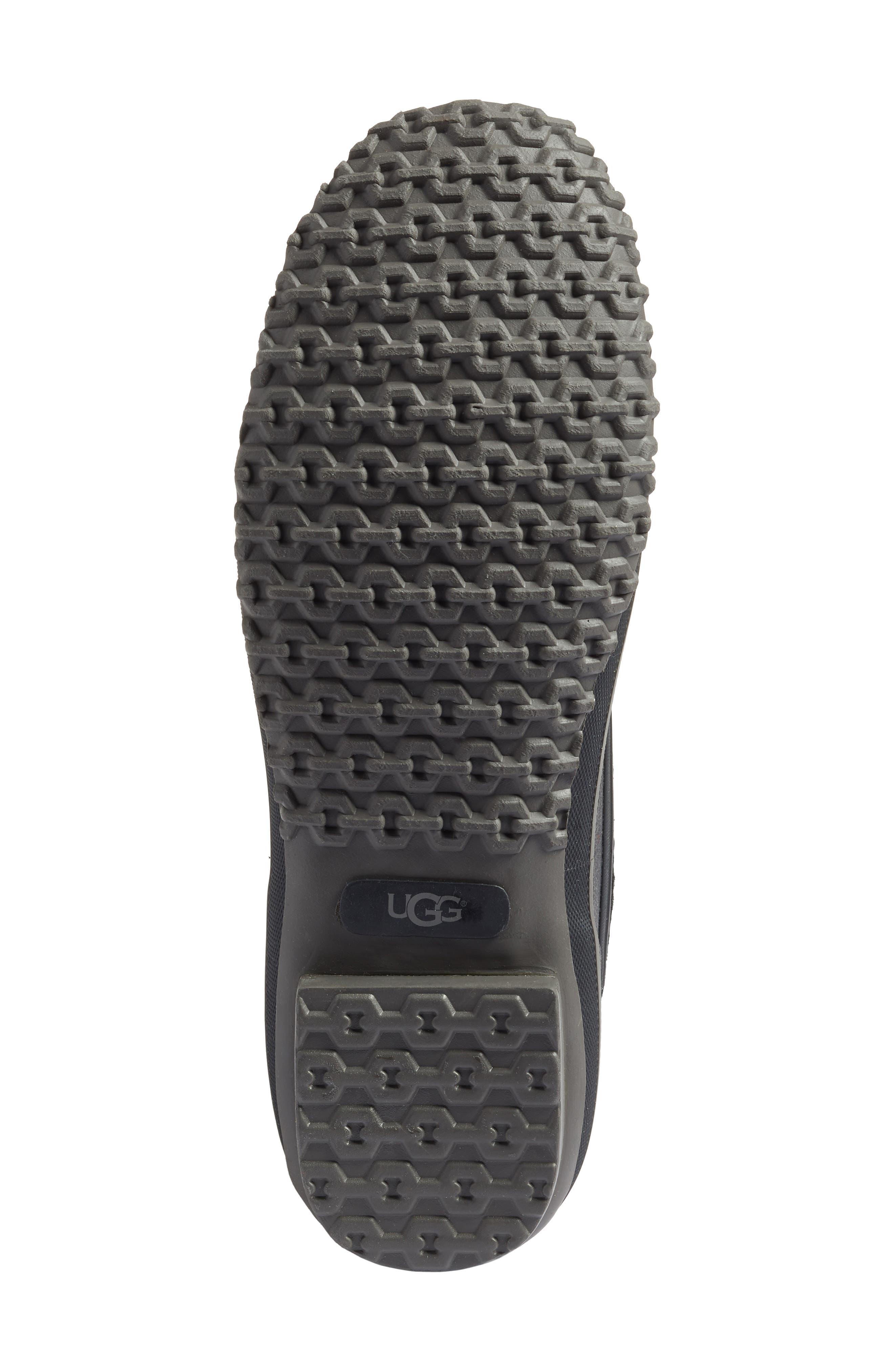 Alternate Image 6  - UGG® Zetik Rain Boot (Men)