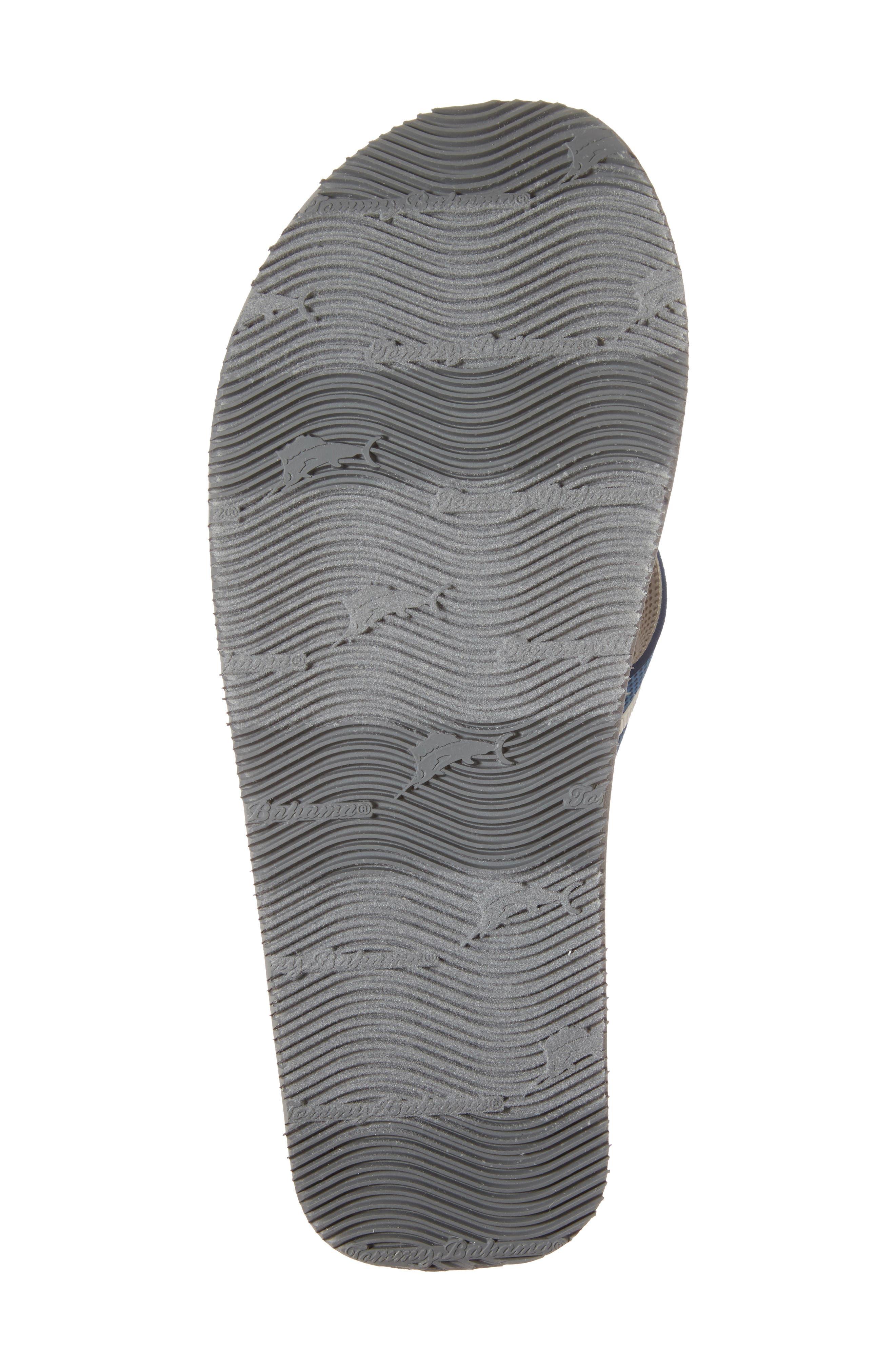 Alternate Image 6  - Tommy Bahama Taheeti Flip Flop (Men)
