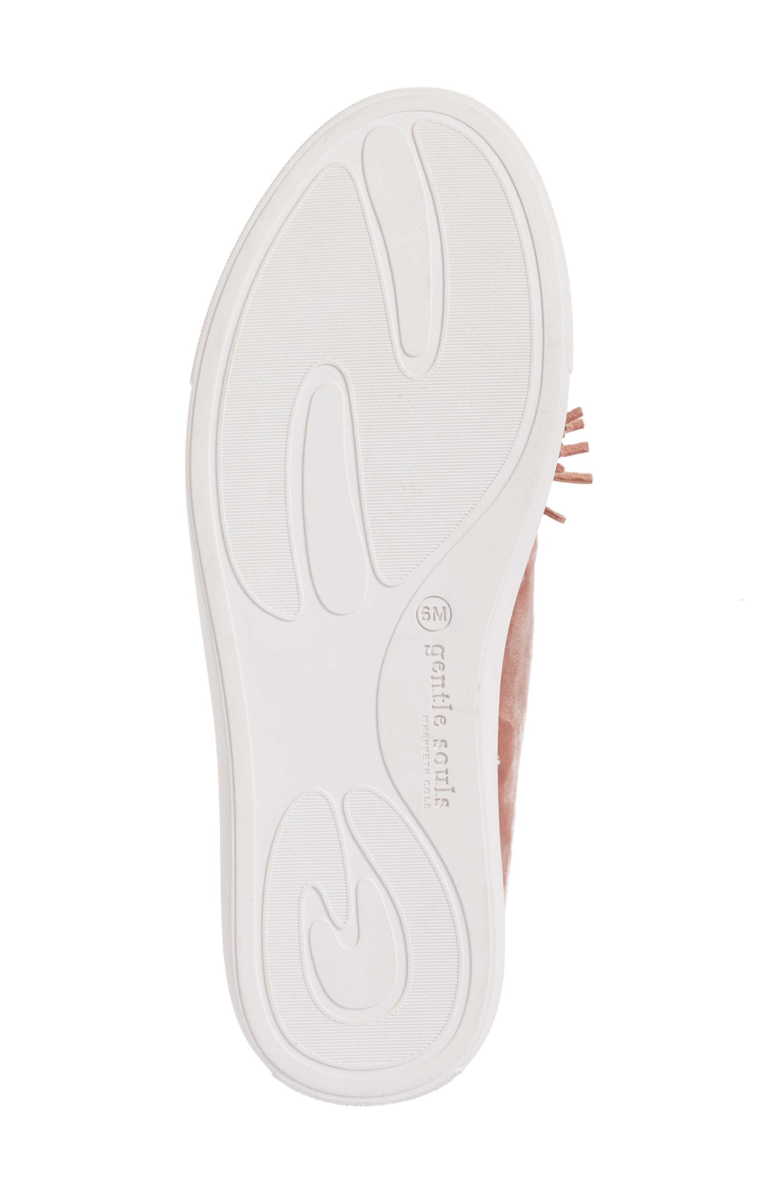 Alternate Image 6  - Gentle Souls Rory Loafer Mule Sneaker (Women)