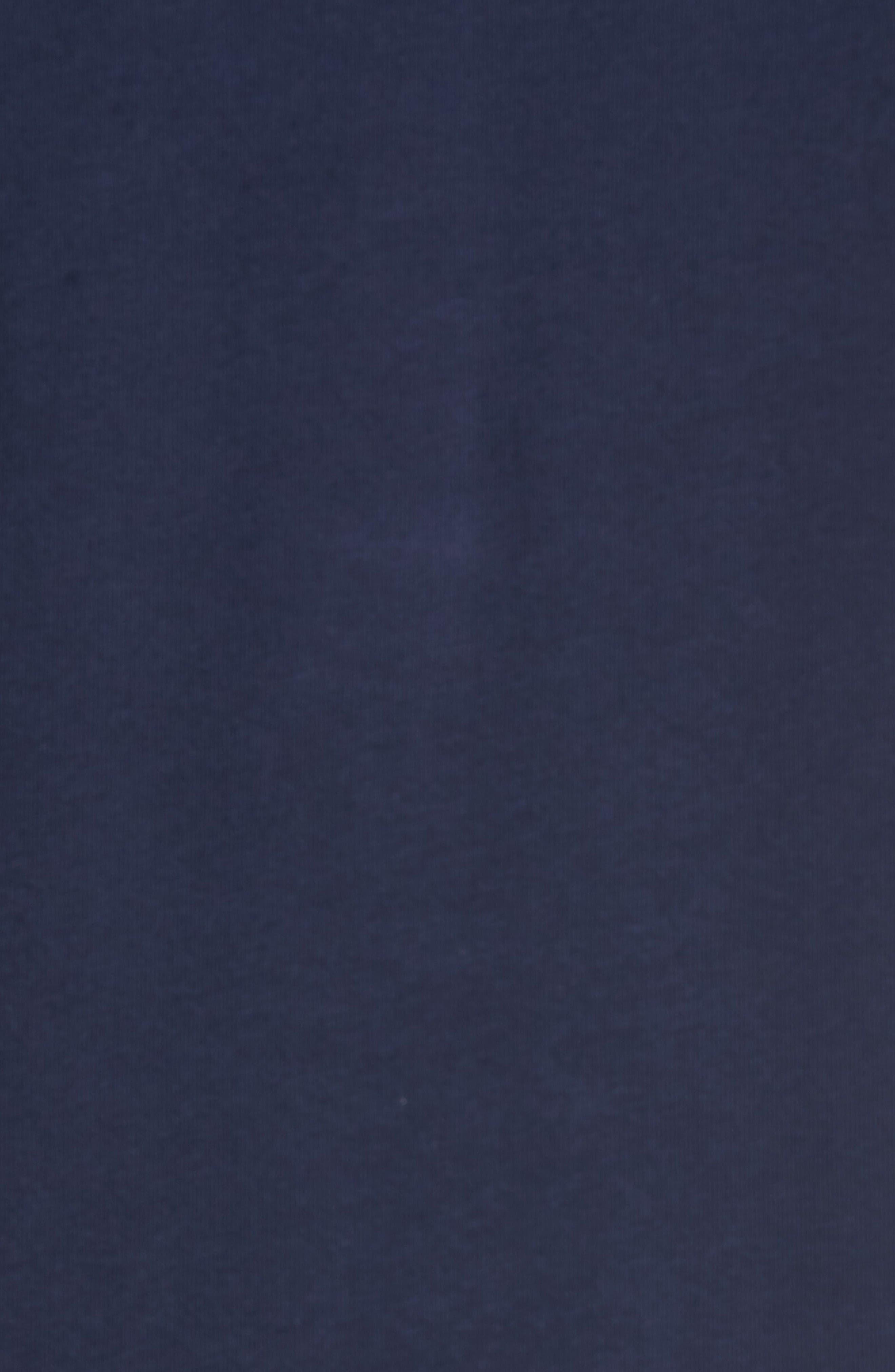 Alternate Image 5  - Lacoste 3D Logo Graphic T-Shirt