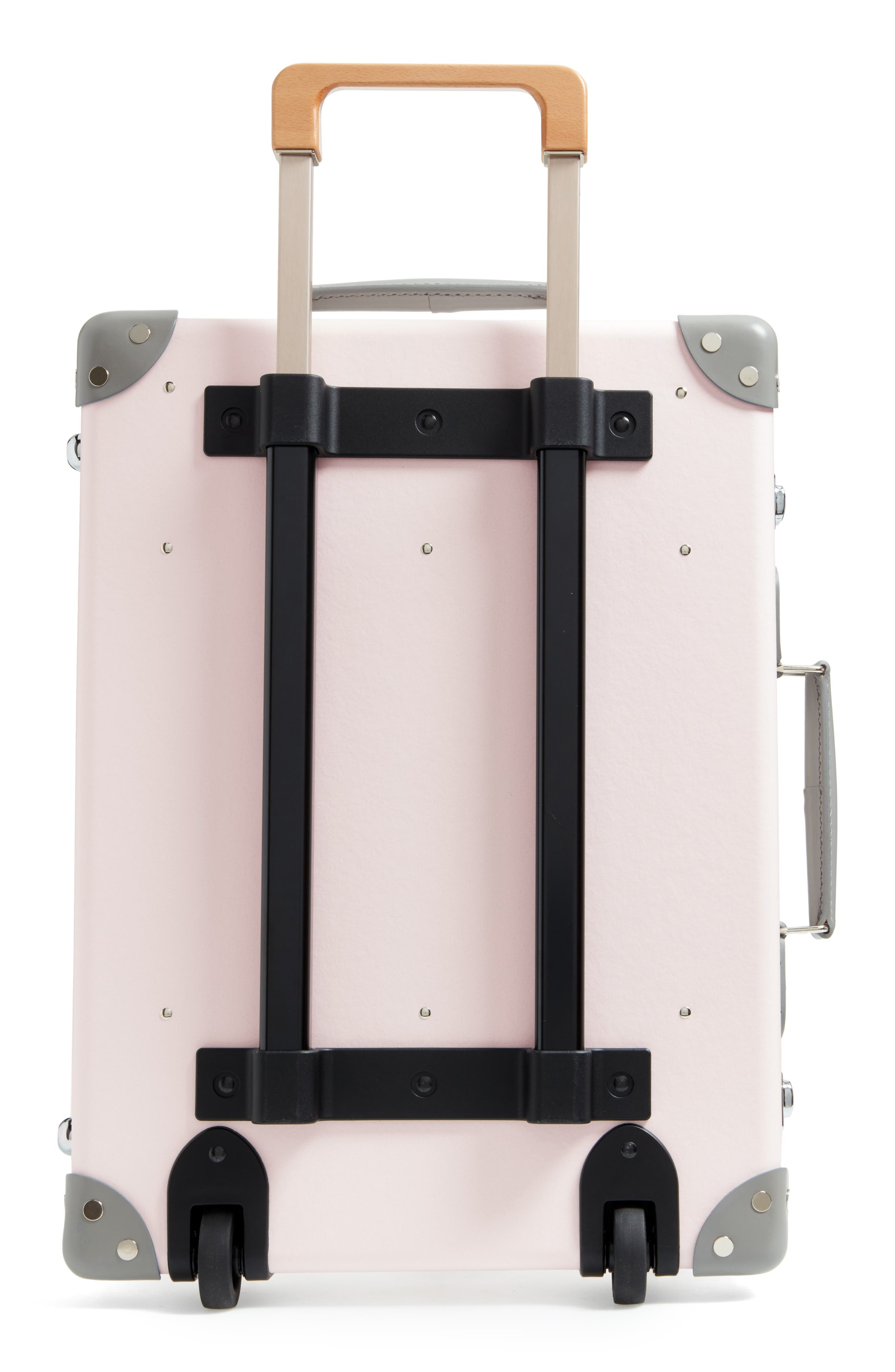 "Alternate Image 3  - Globe-Trotter Emilia 18"" Trolley Case"