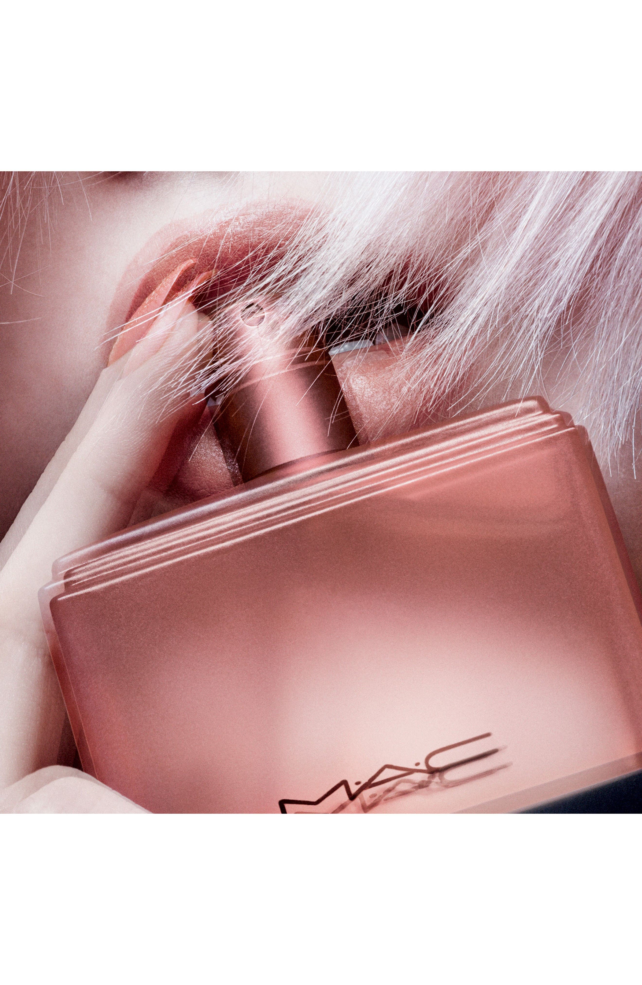 Alternate Image 2  - MAC Velvet Teddy Shadescent