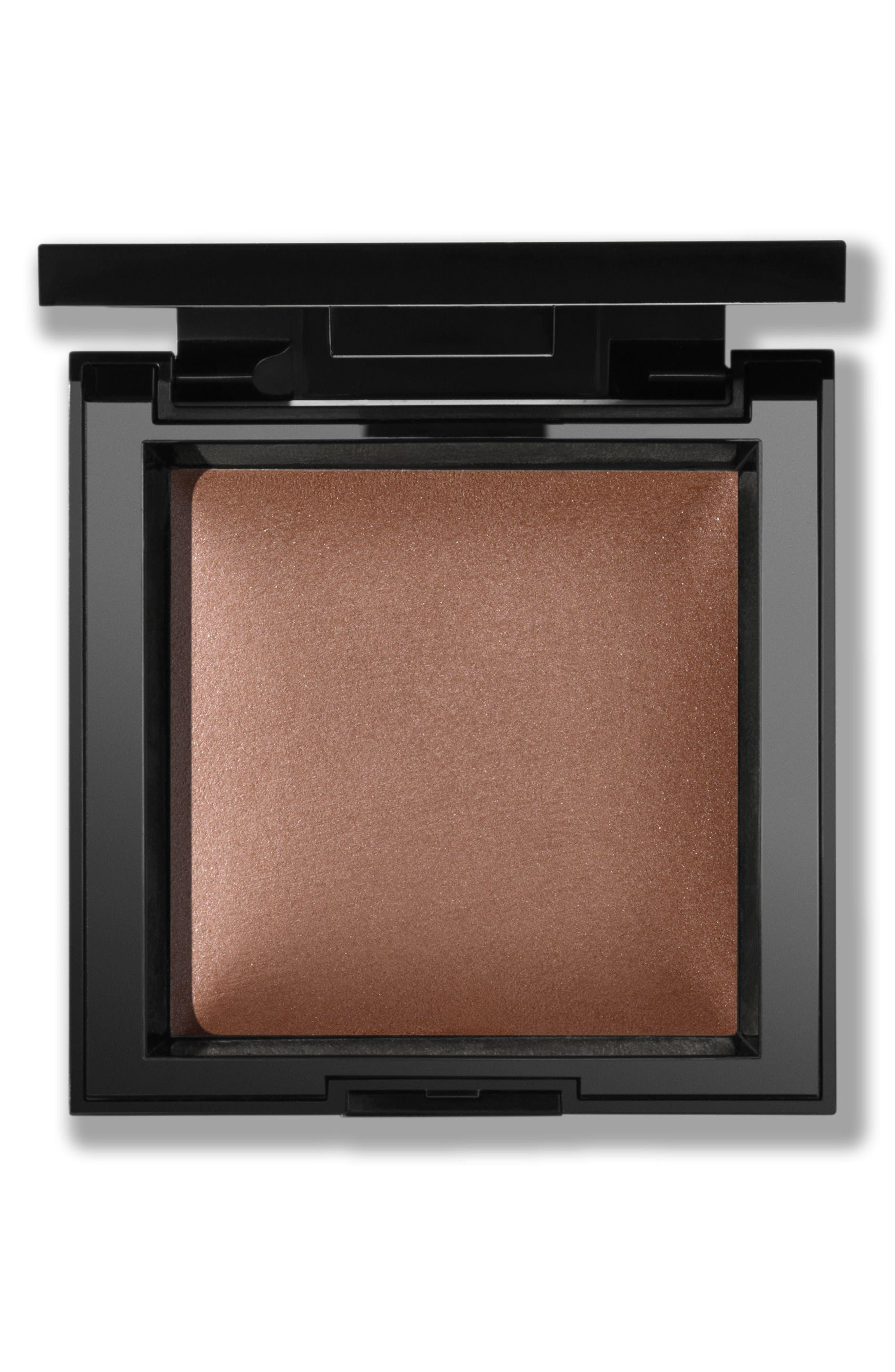 Invisible Bronze Powder Bronzer,                             Main thumbnail 1, color,                             Dark To Deep