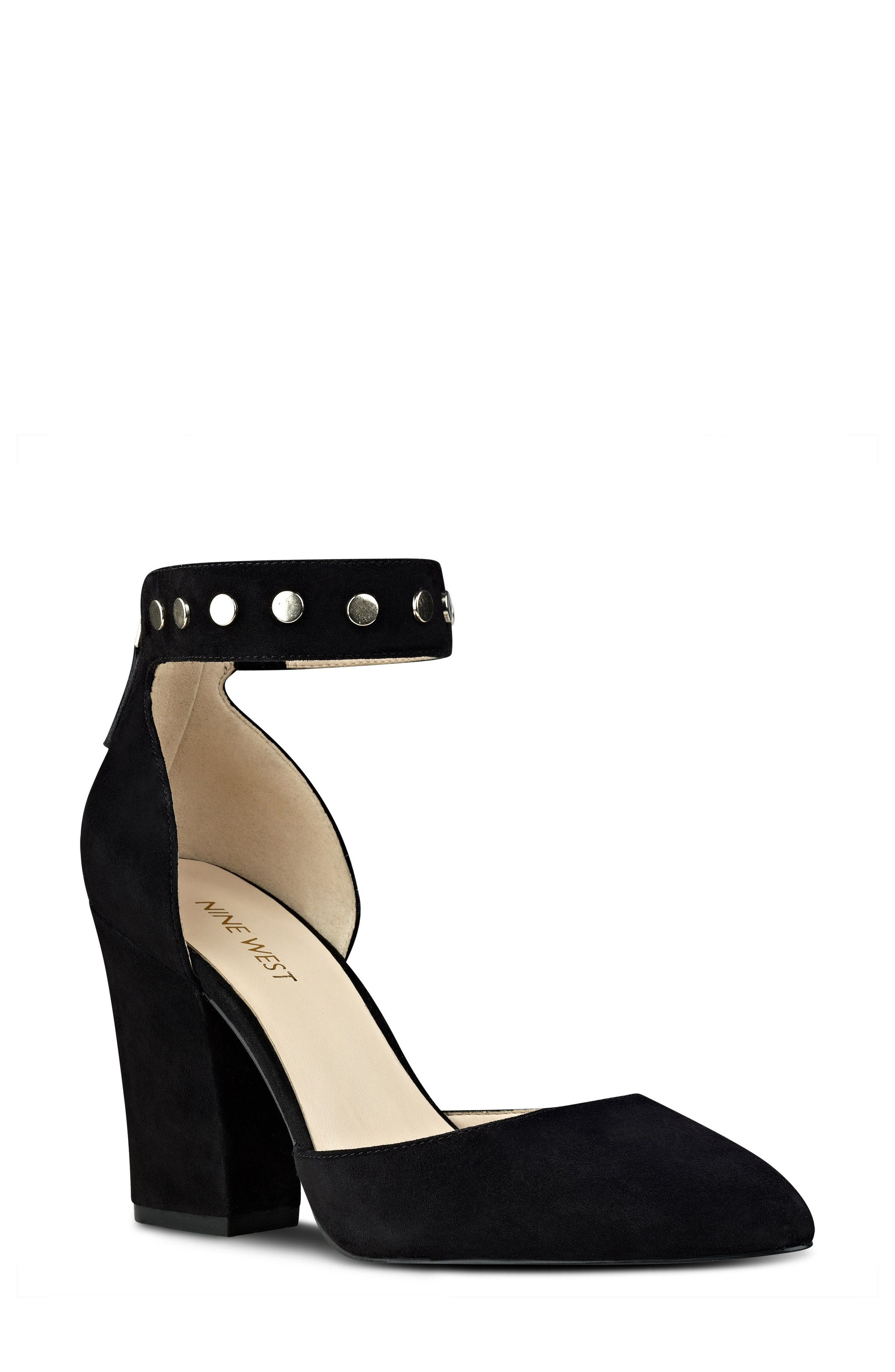 Main Image - Nine West Sharmain Pump (Women)