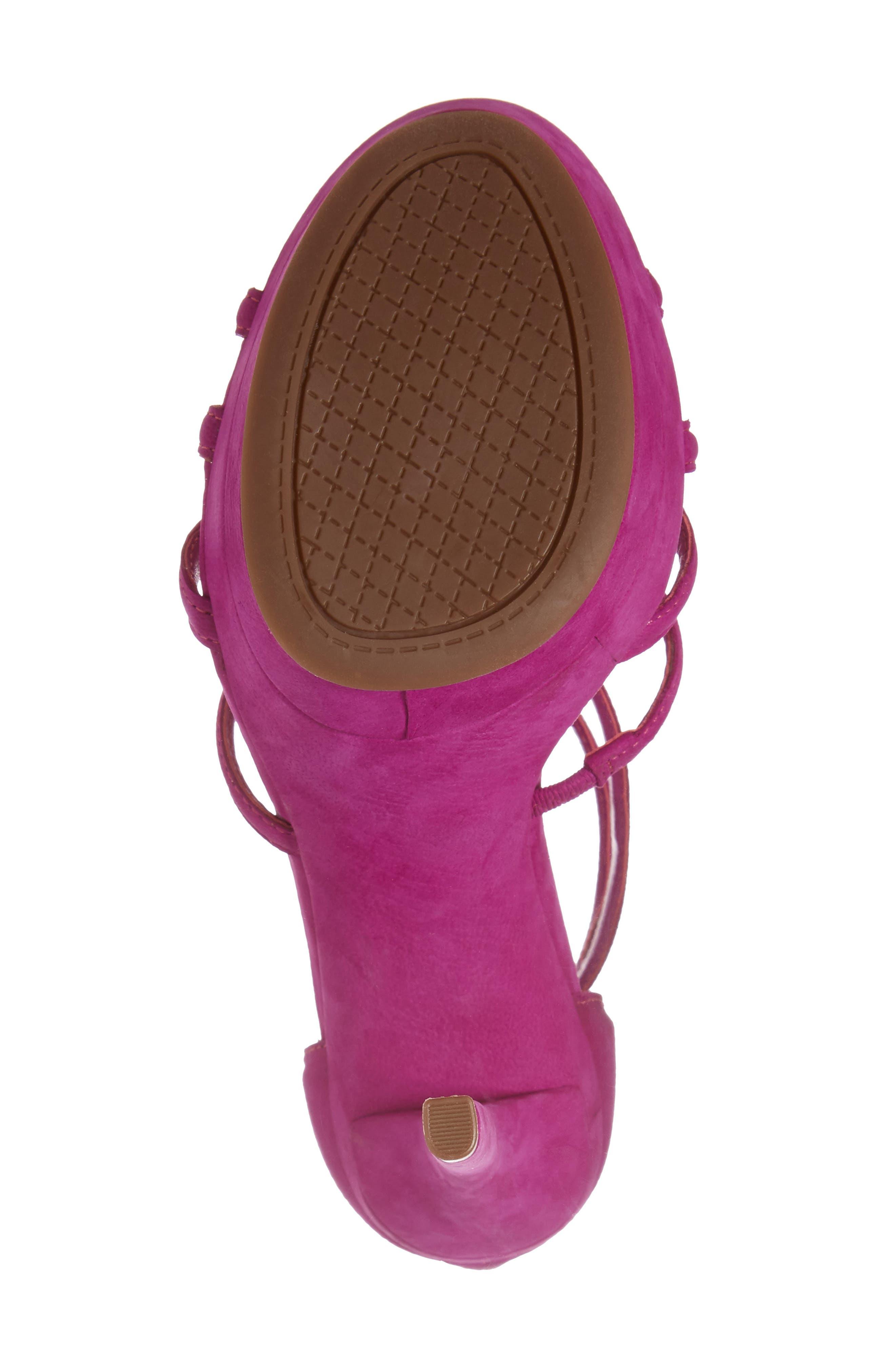Alternate Image 6  - Jessica Simpson Rozmari Platform Sandal (Women)