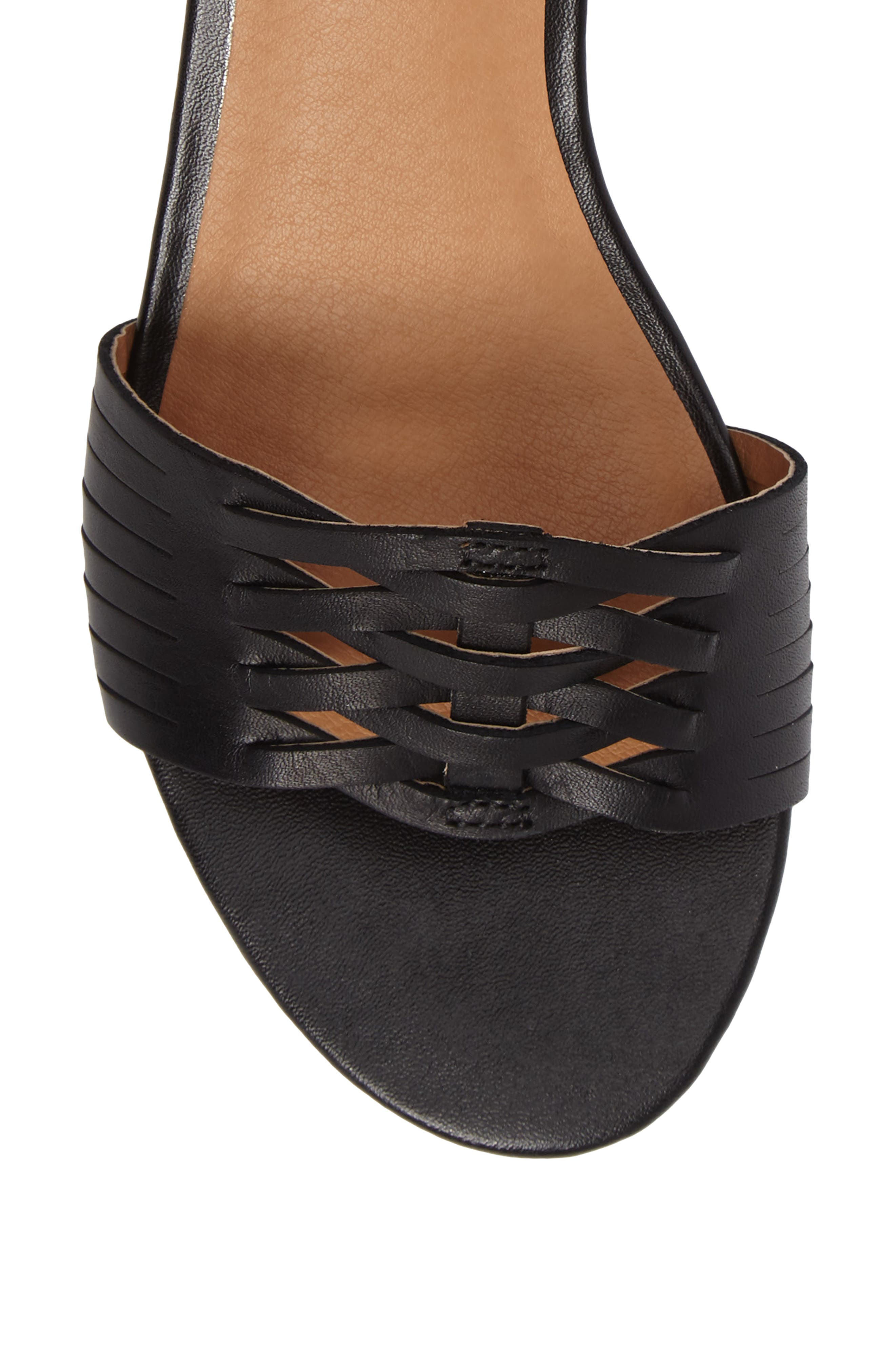 Alternate Image 5  - Seychelles Sincere Wraparound Wedge Sandal (Women)