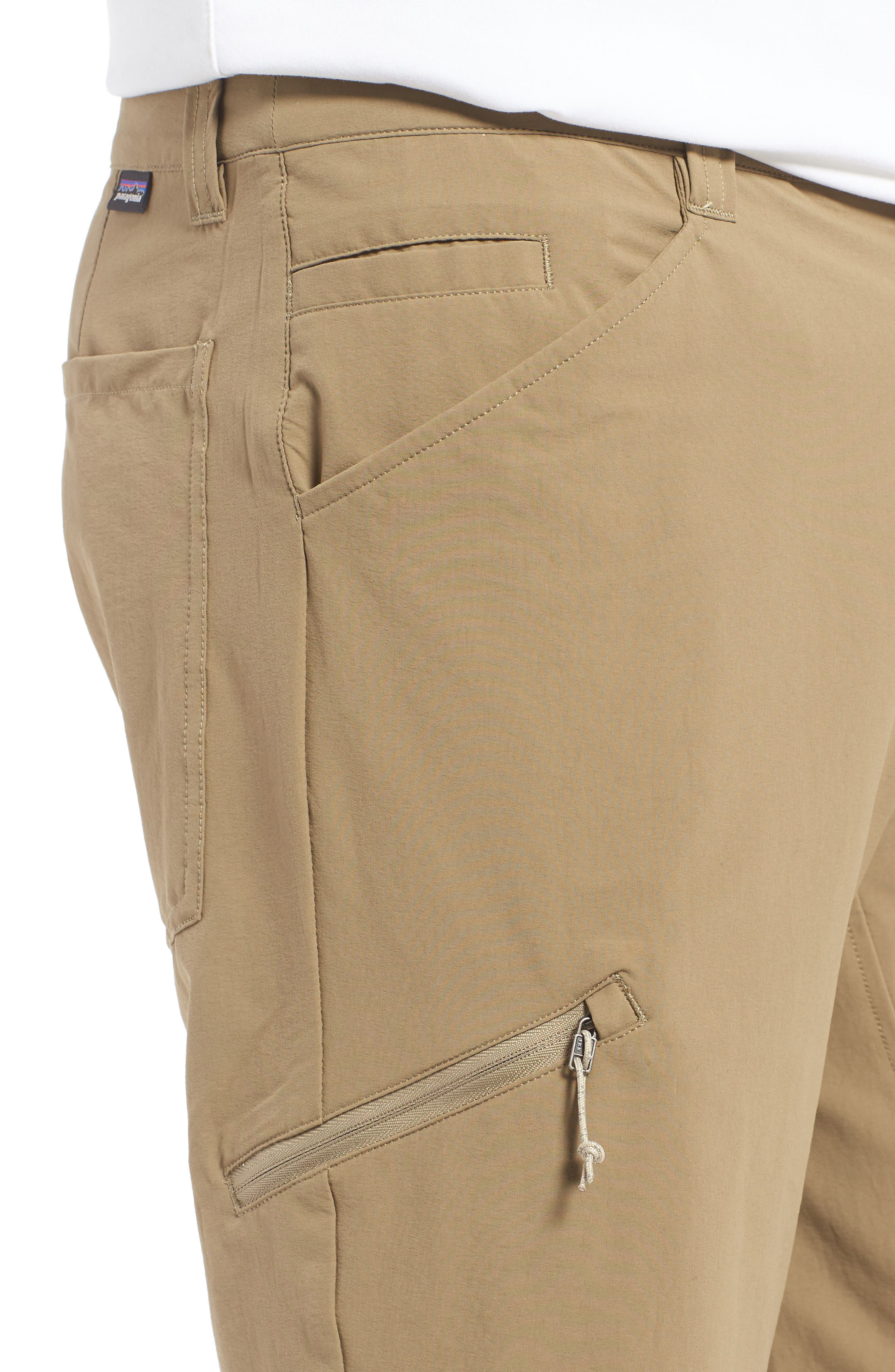 Alternate Image 4  - Patagonia Quandary Shorts