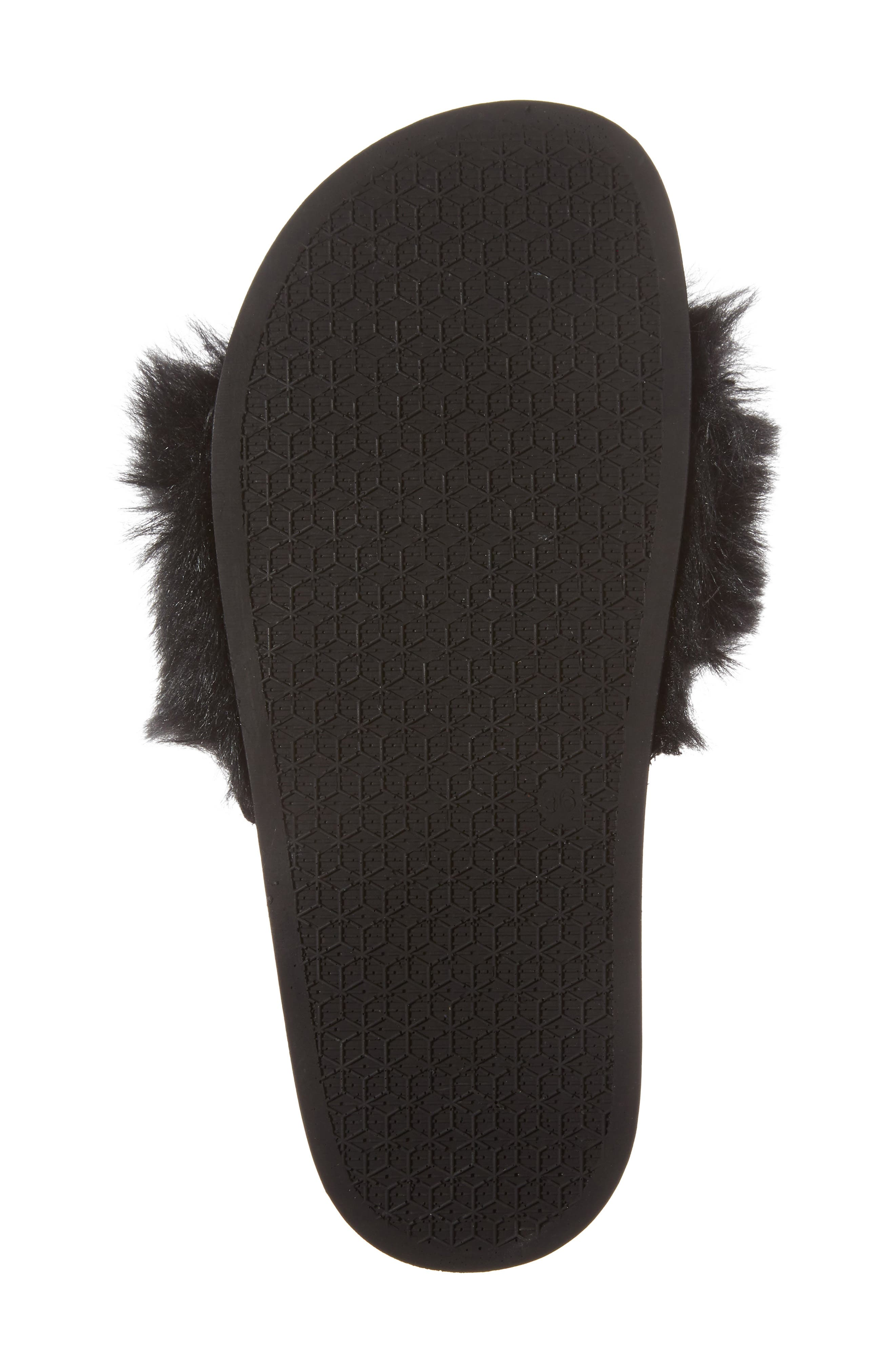 Alternate Image 6  - Tony Bianco Vixen Slide Sandal (Women)