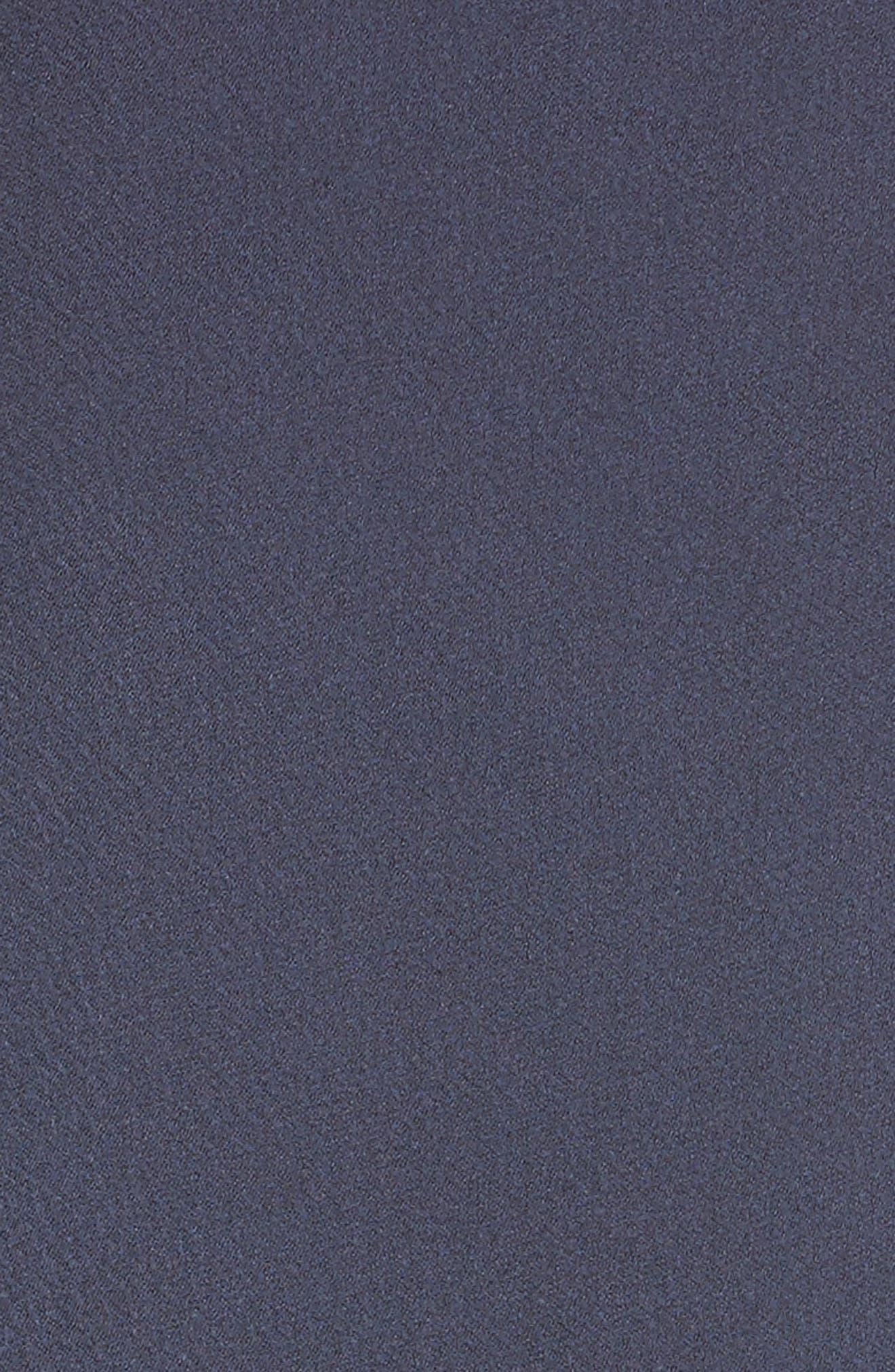 Celestia Slipdress,                             Alternate thumbnail 5, color,                             Navy