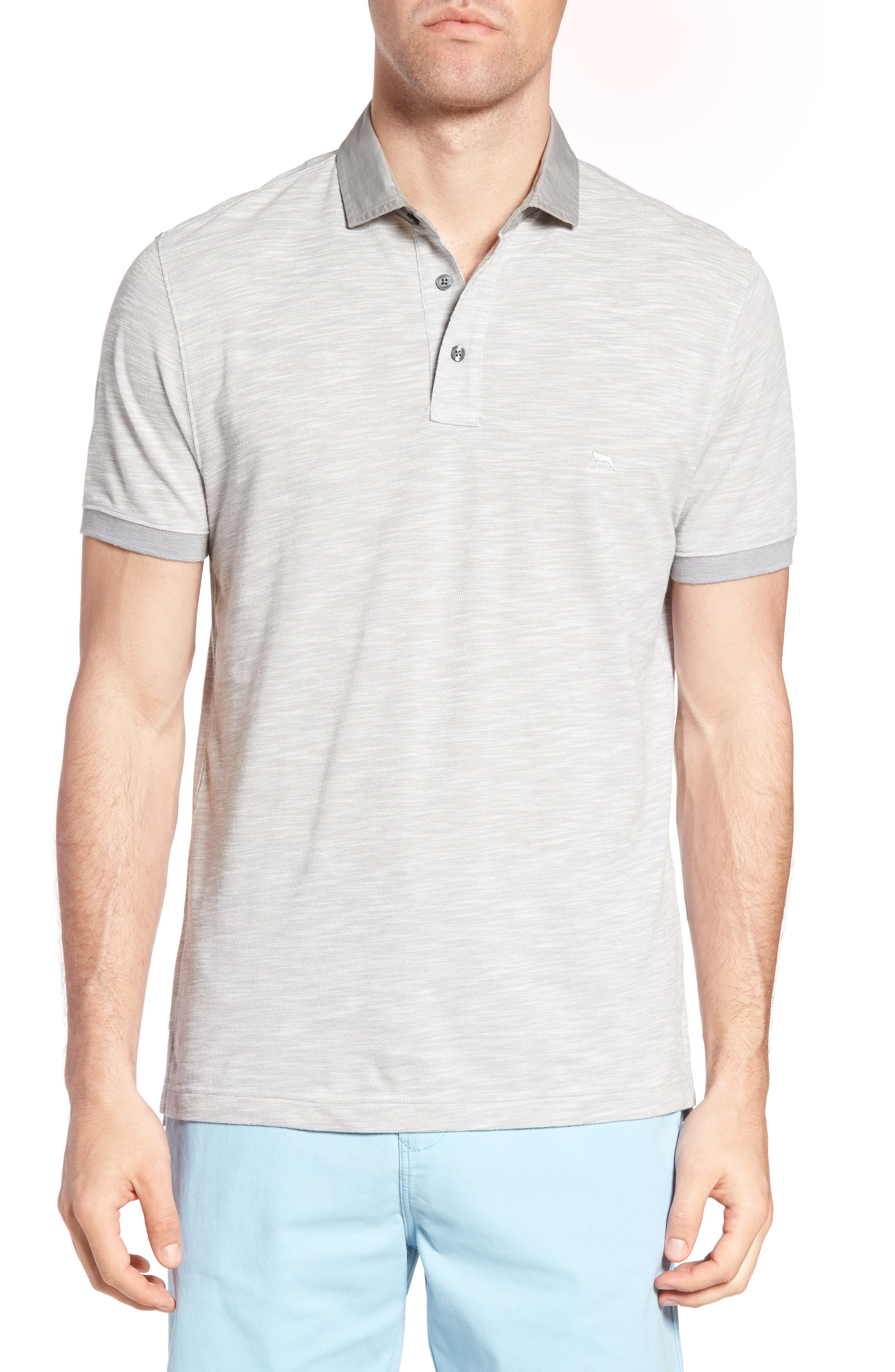 Rodd & Gunn Edenville Cotton Polo