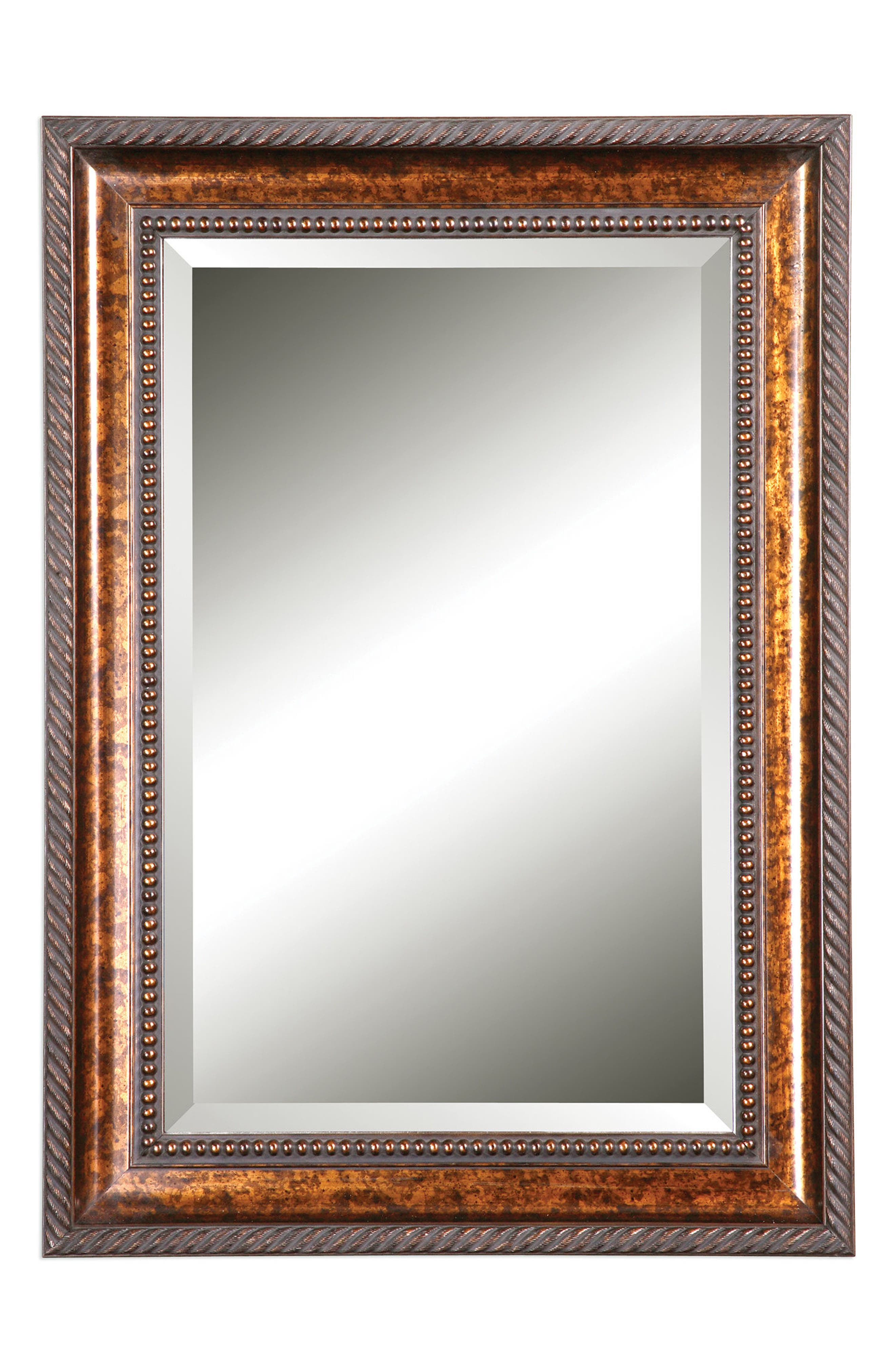 Main Image - Uttermost Sinatra Vanity Mirror