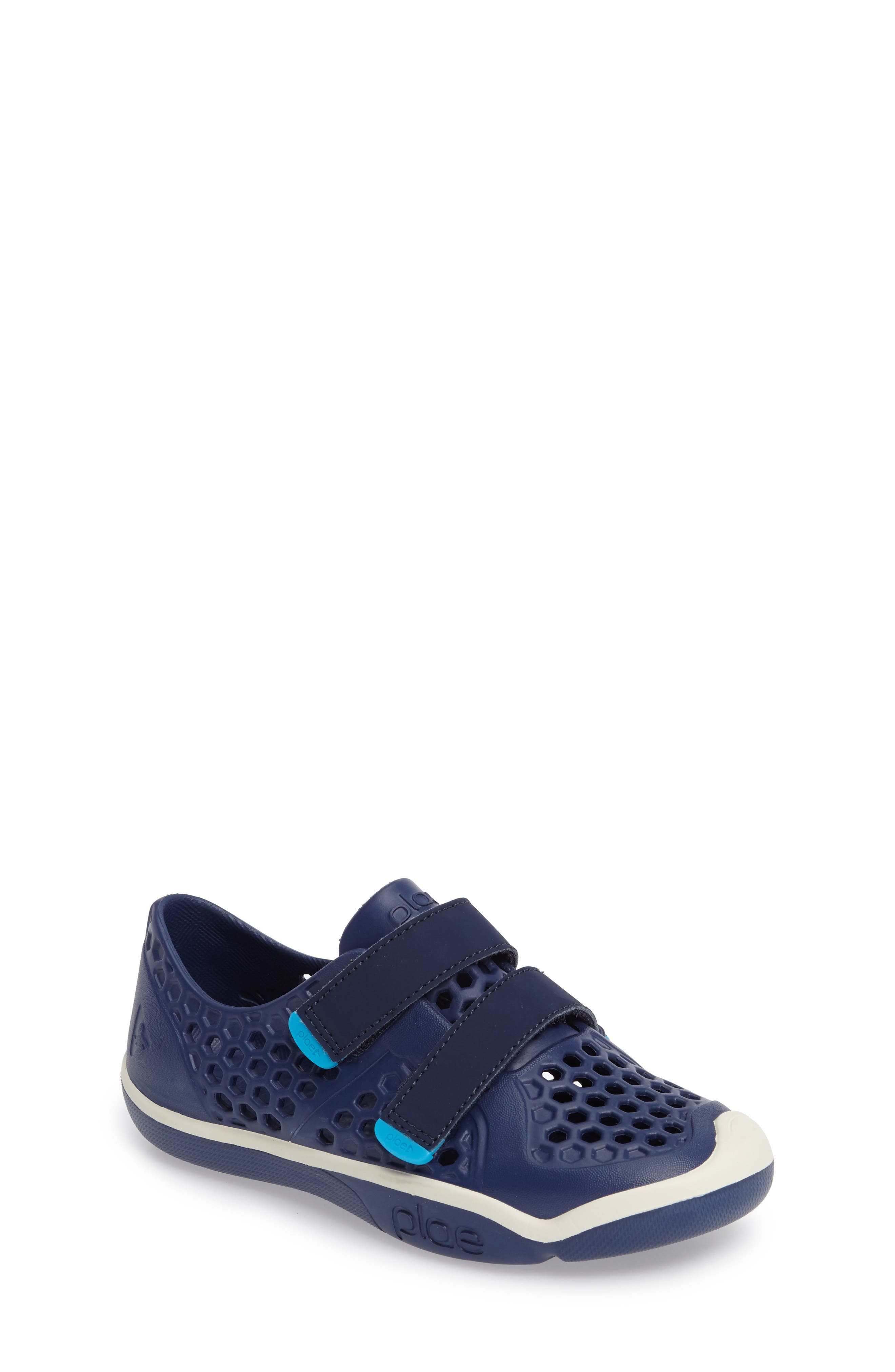 Alternate Image 1 Selected - PLAE Mimo Customizable Sneaker (Toddler & Little Kid)
