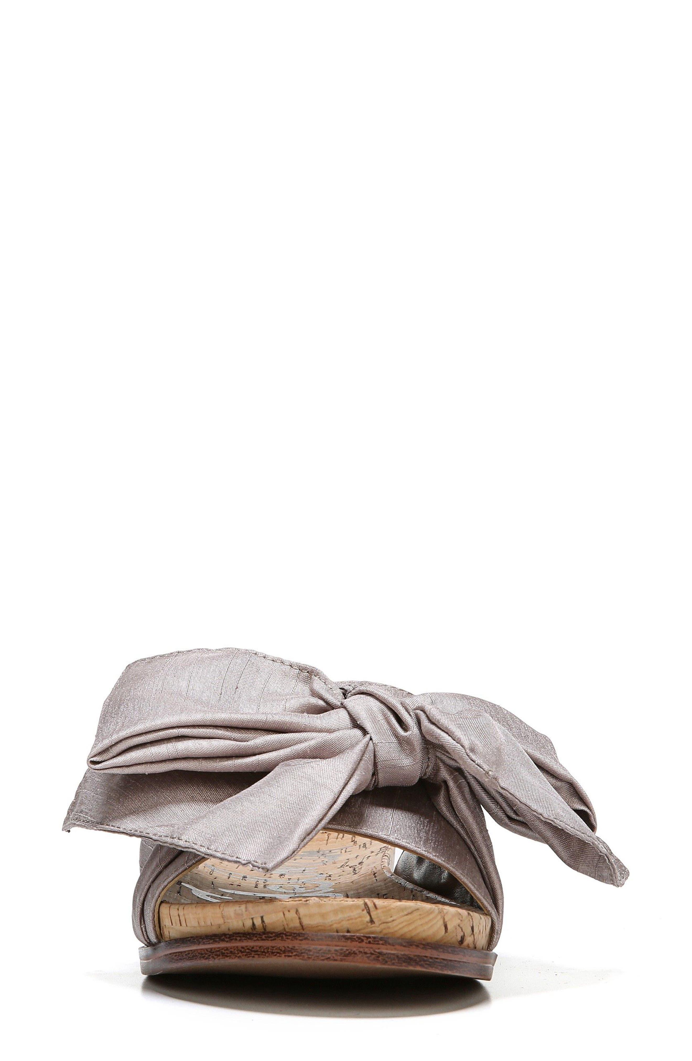 Alternate Image 4  - Sam Edelman Henna Slide Sandal (Women)