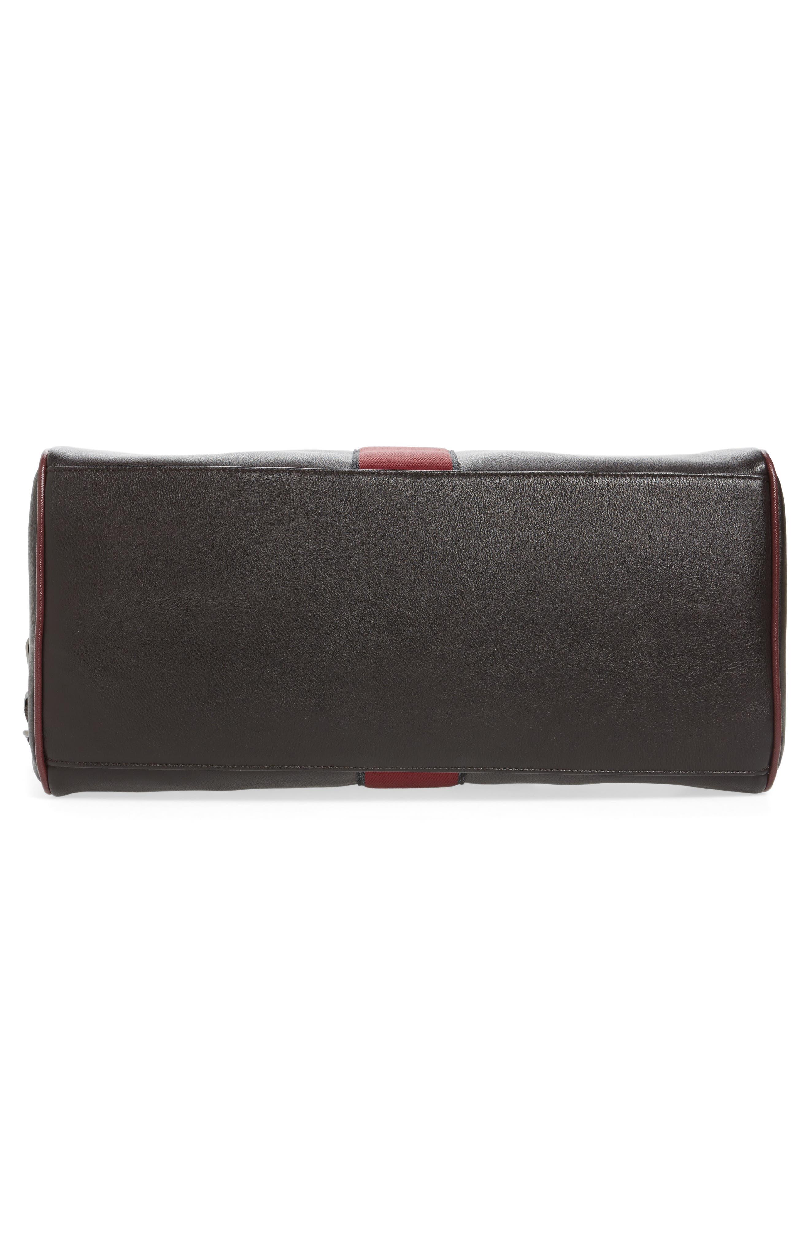 Alternate Image 6  - Ted Baker London Kray Duffel Bag