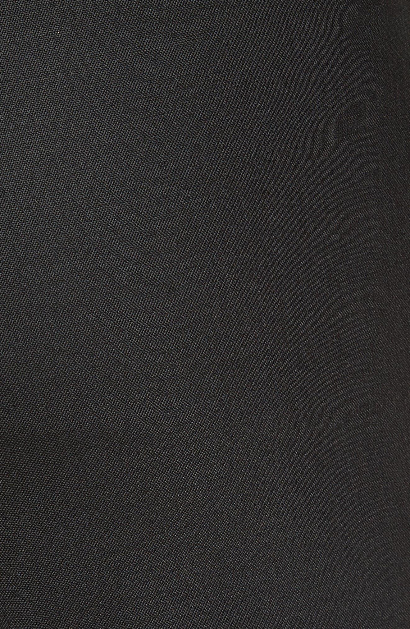 Alternate Image 6  - Tibi Tropical Blend Tuxedo Pants