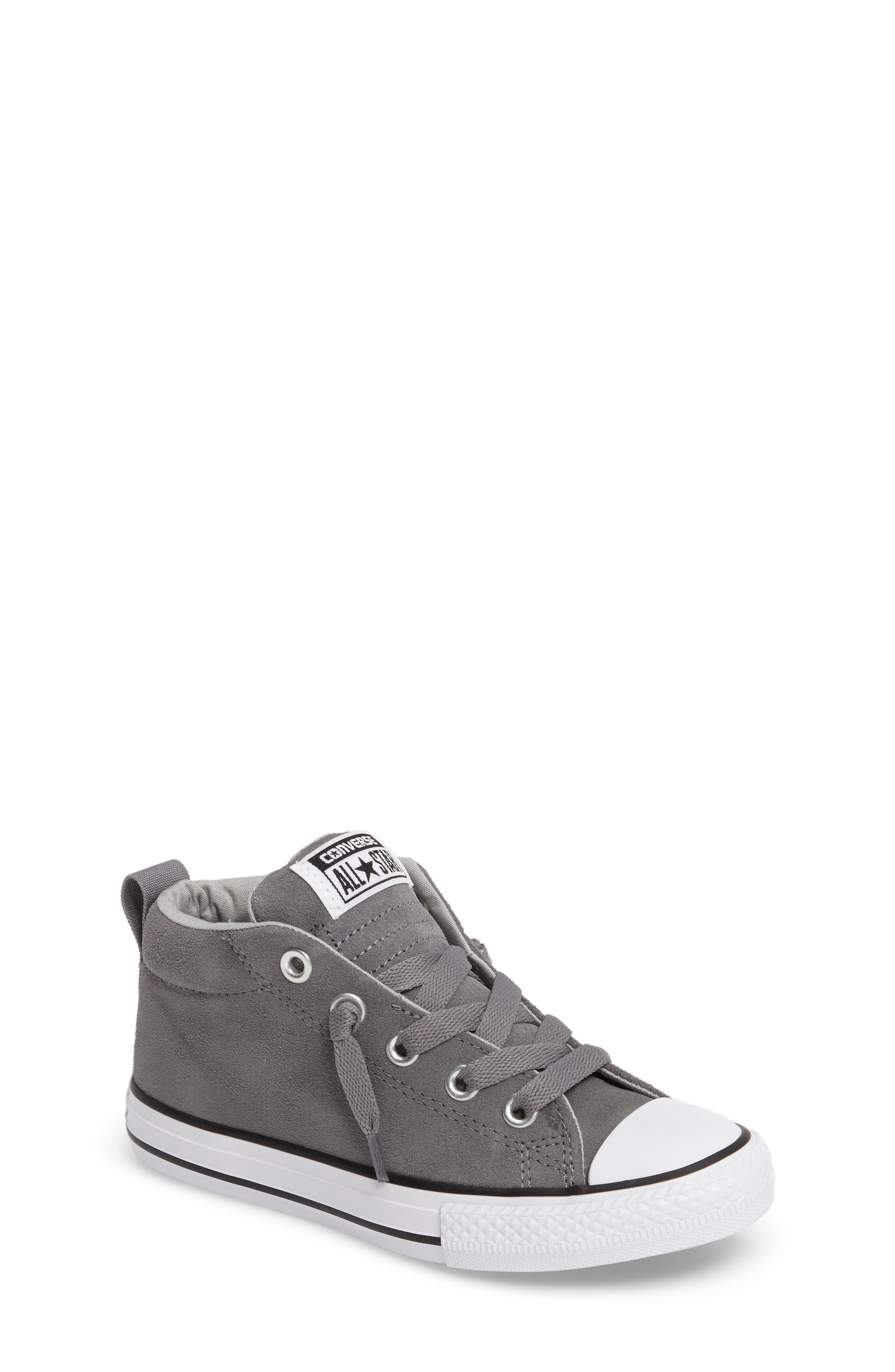 CONVERSE Chuck Taylor<sup>®</sup> All Star<sup>®</sup> Mid Top Sneaker