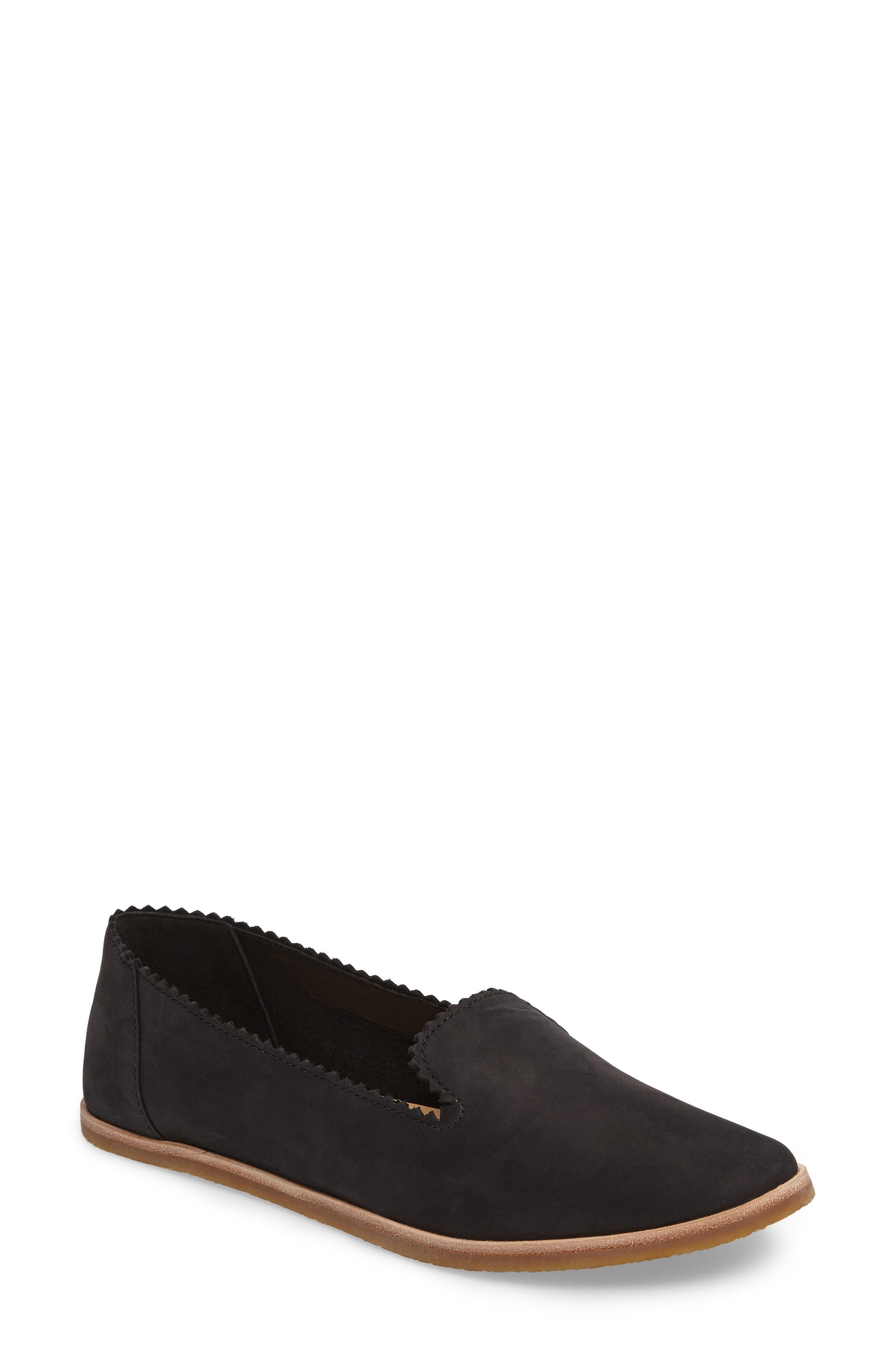 UGG® Vista Slip-On Flat (Women)