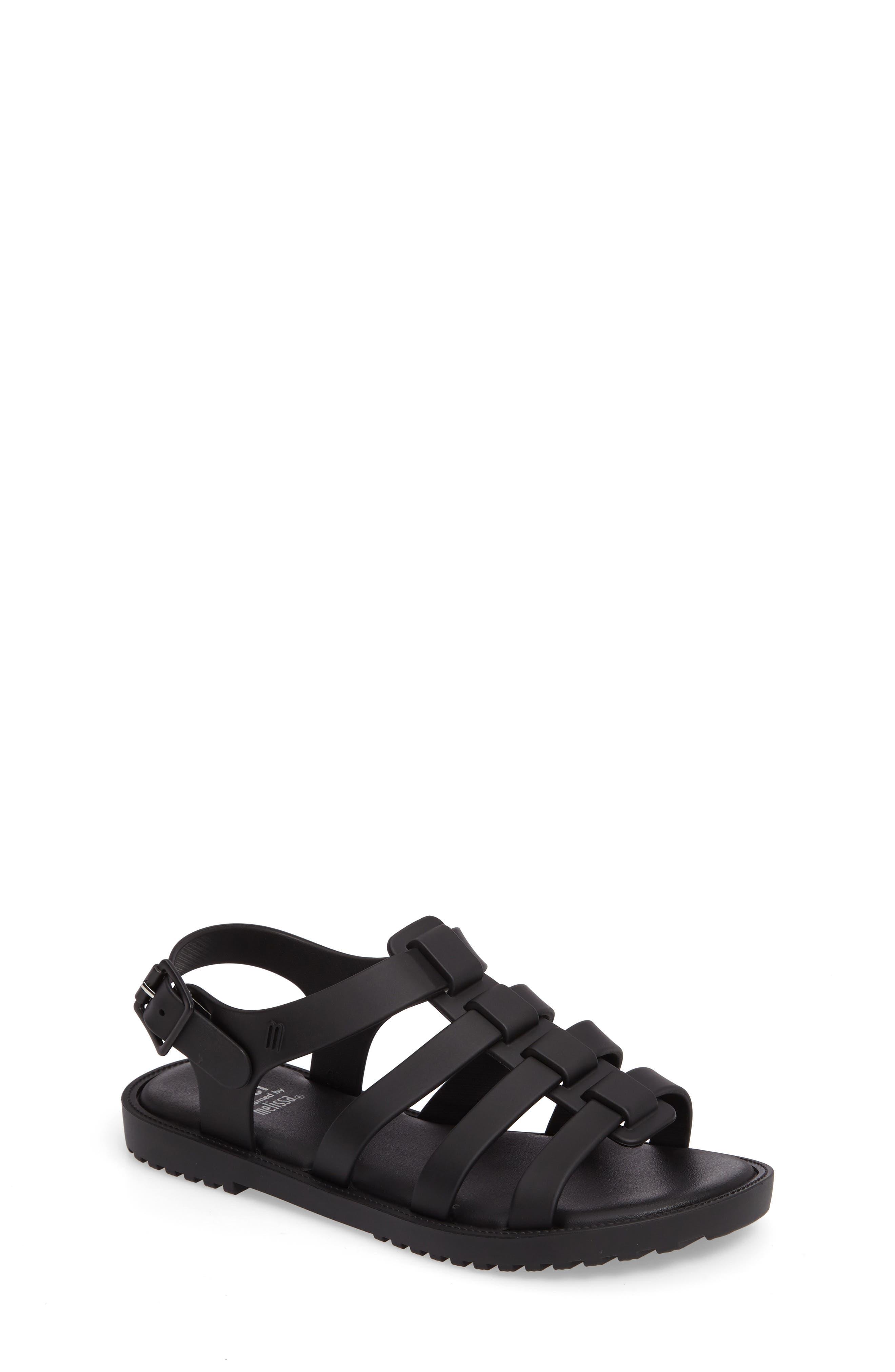 MINI MELISSA Flox Sandal