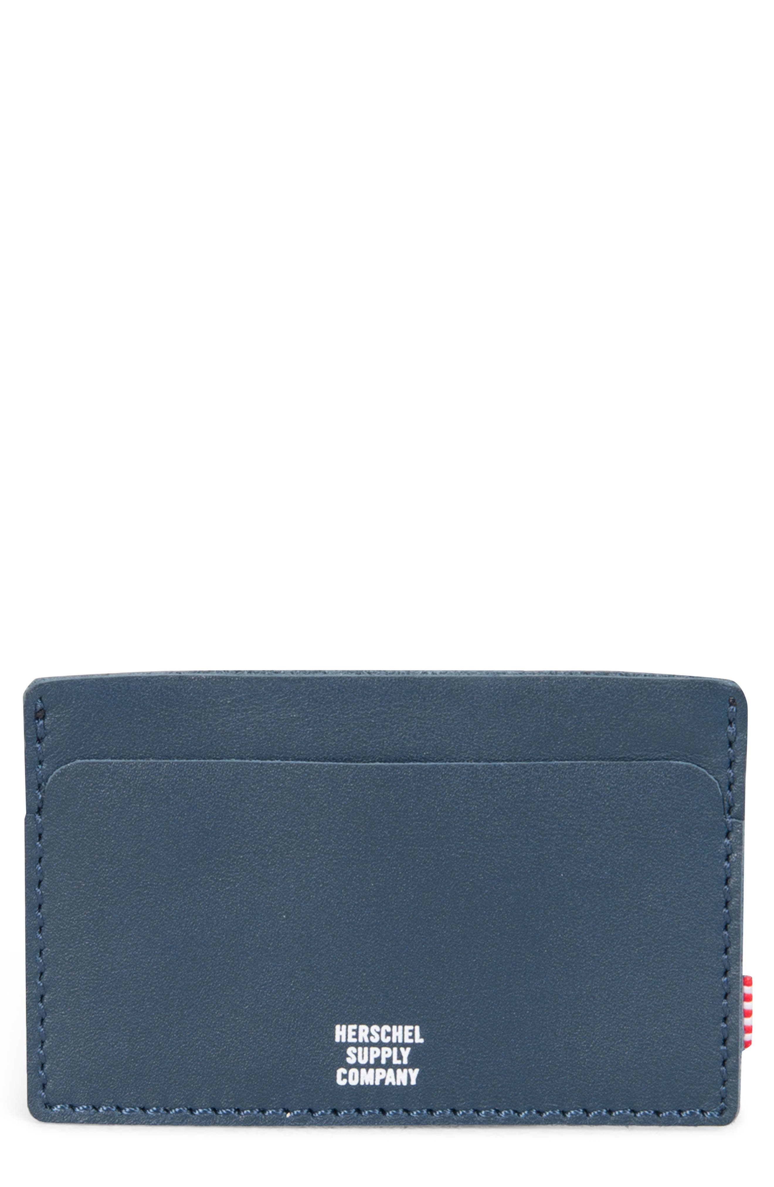 Herschel Supply Co. Felix Card Case