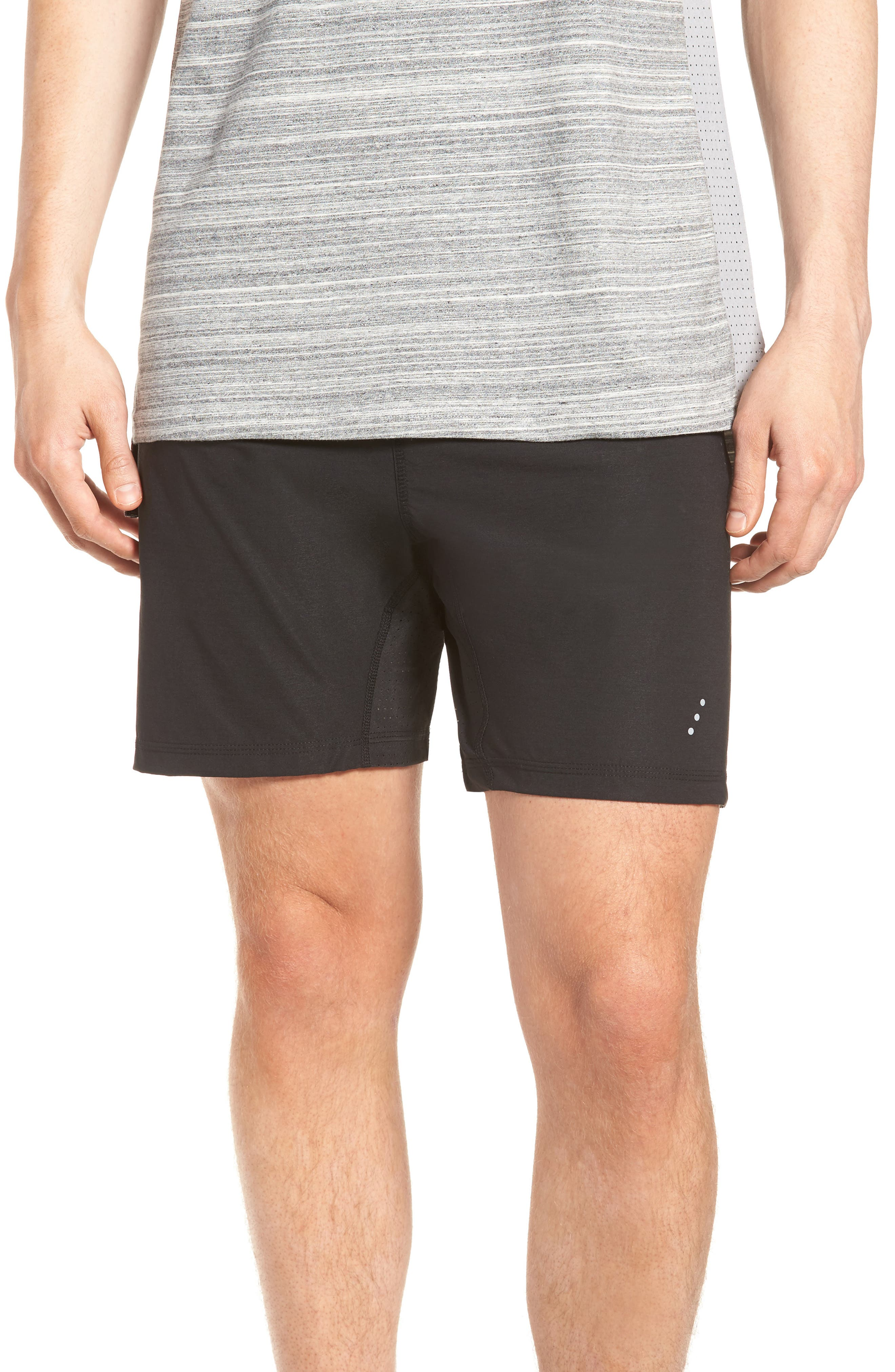 ZANEROBE Tech Rec Training Shorts