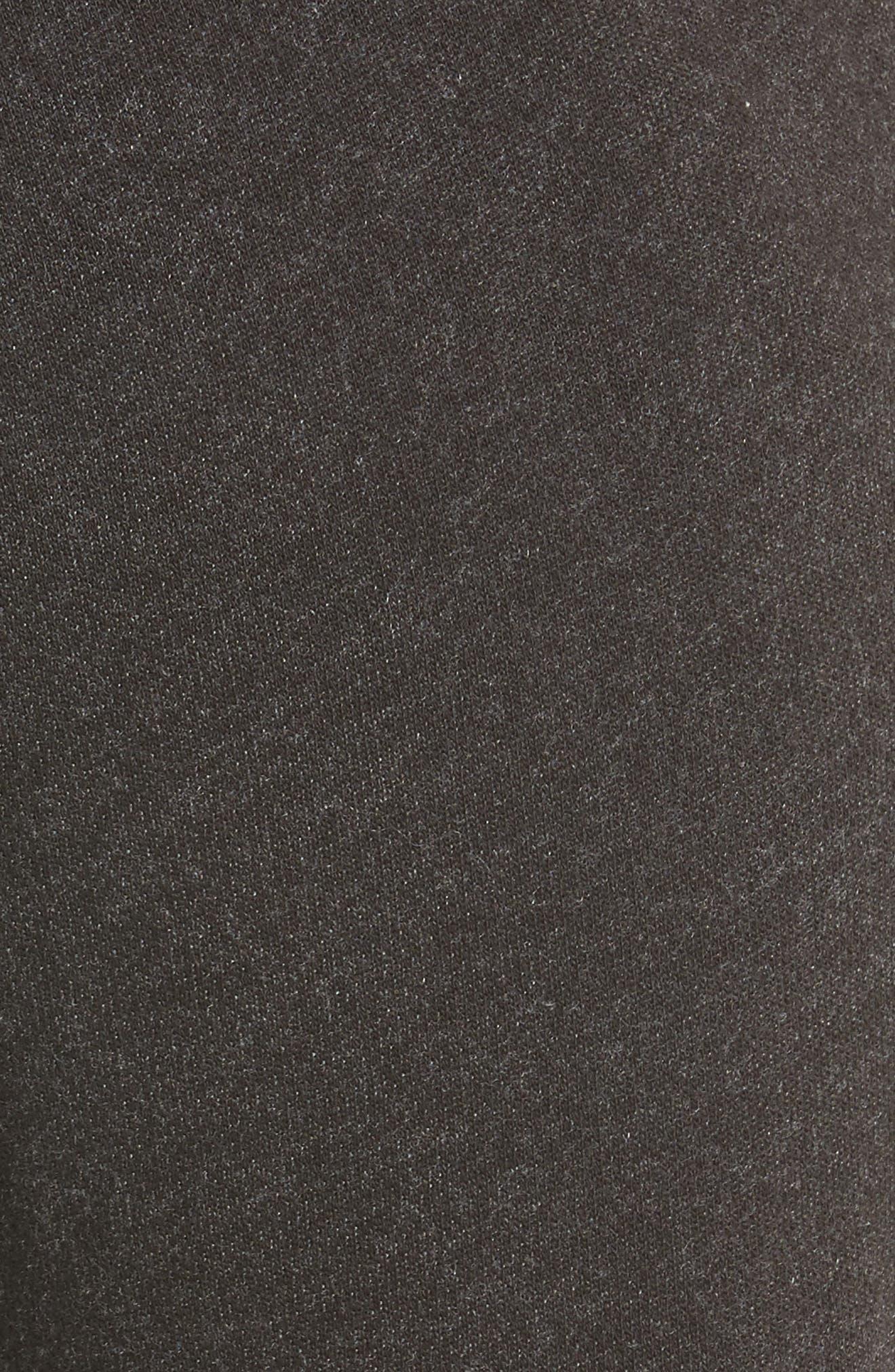 Jogger Pants,                             Alternate thumbnail 5, color,                             Charcoal