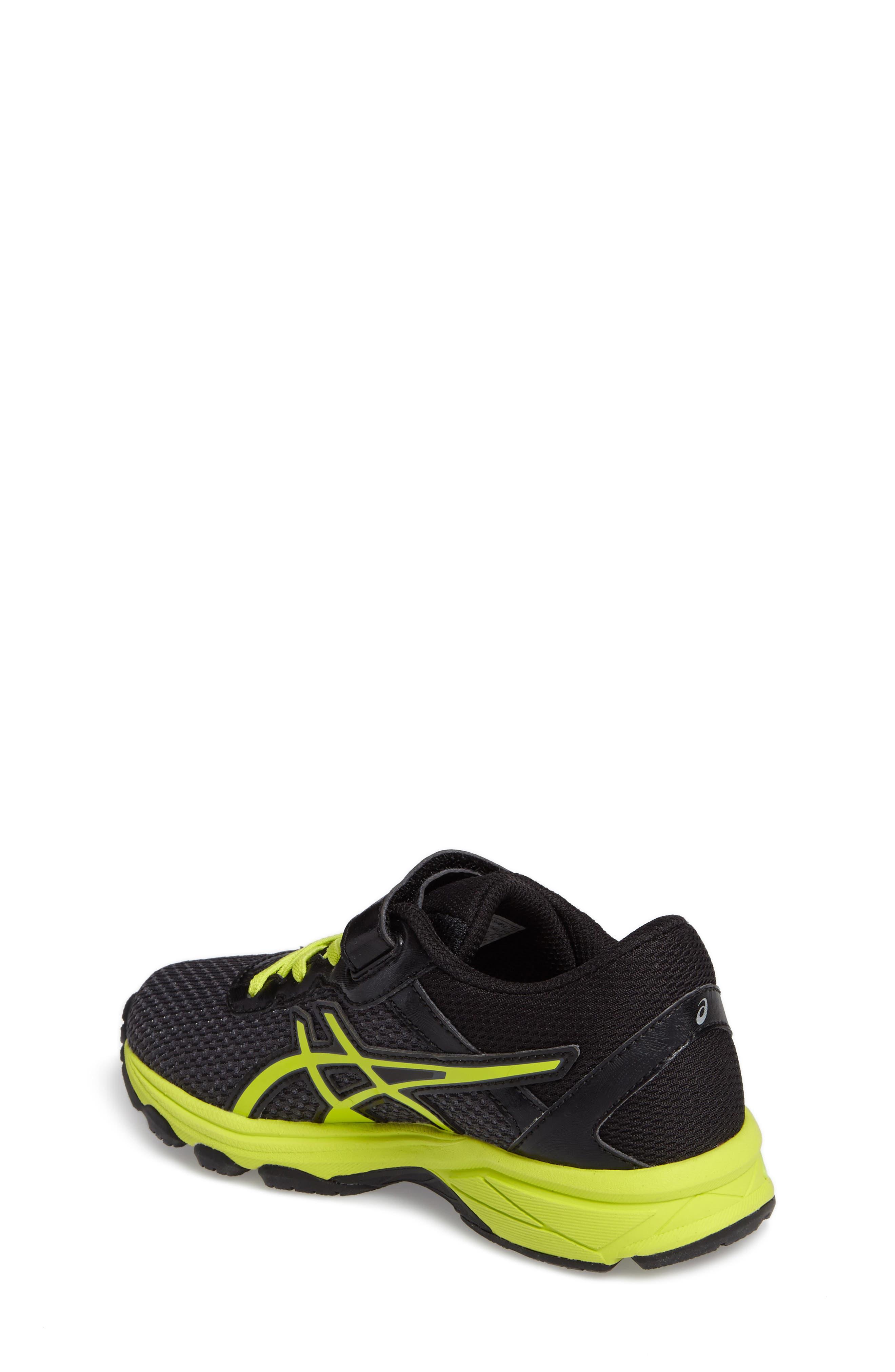 Alternate Image 2  - Asics GT-1000™ 6 PS Sneaker (Toddler & Little Kid)