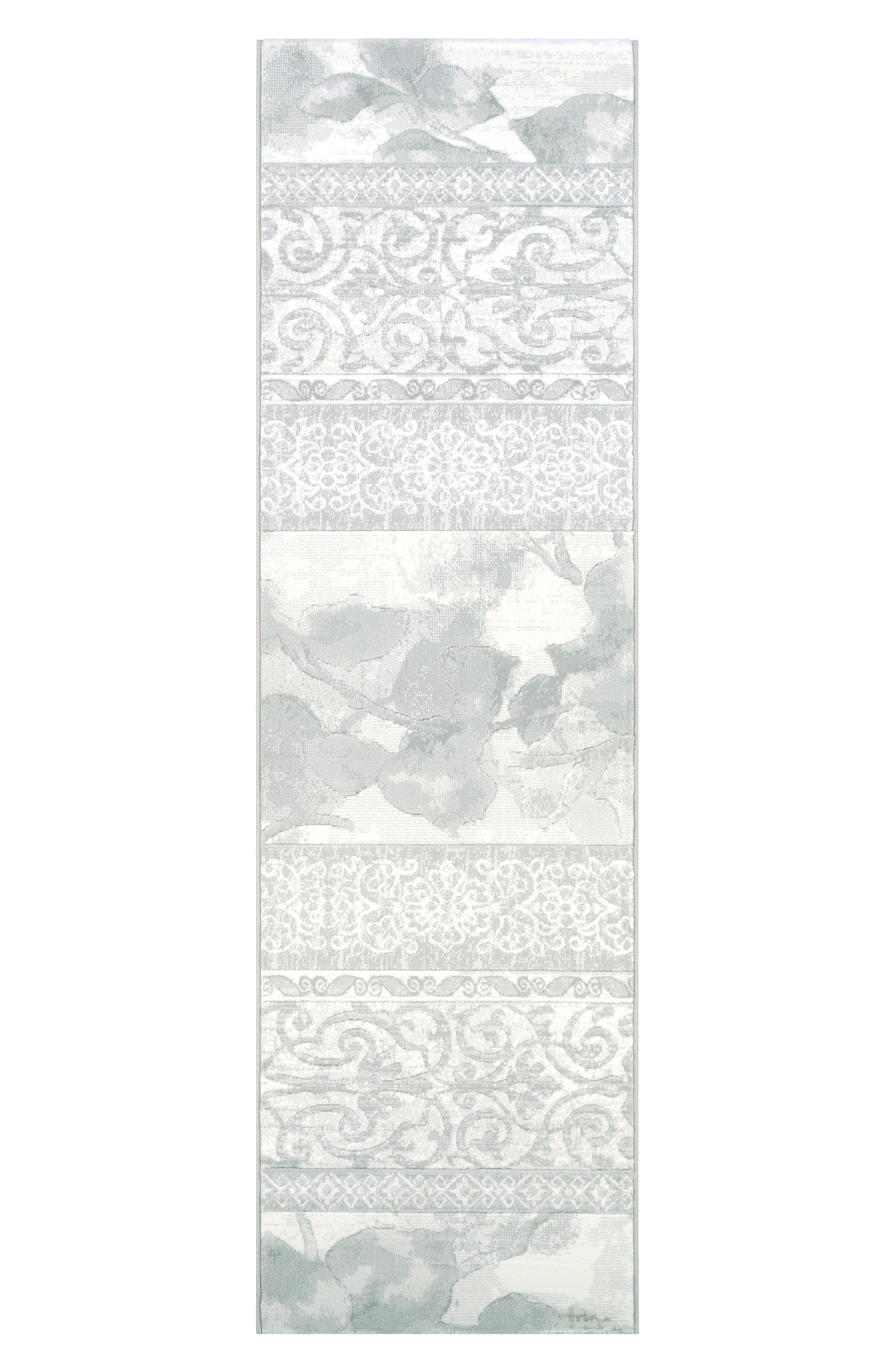 Valetta Indoor/Outdoor Rug,                             Alternate thumbnail 2, color,                             Pearl