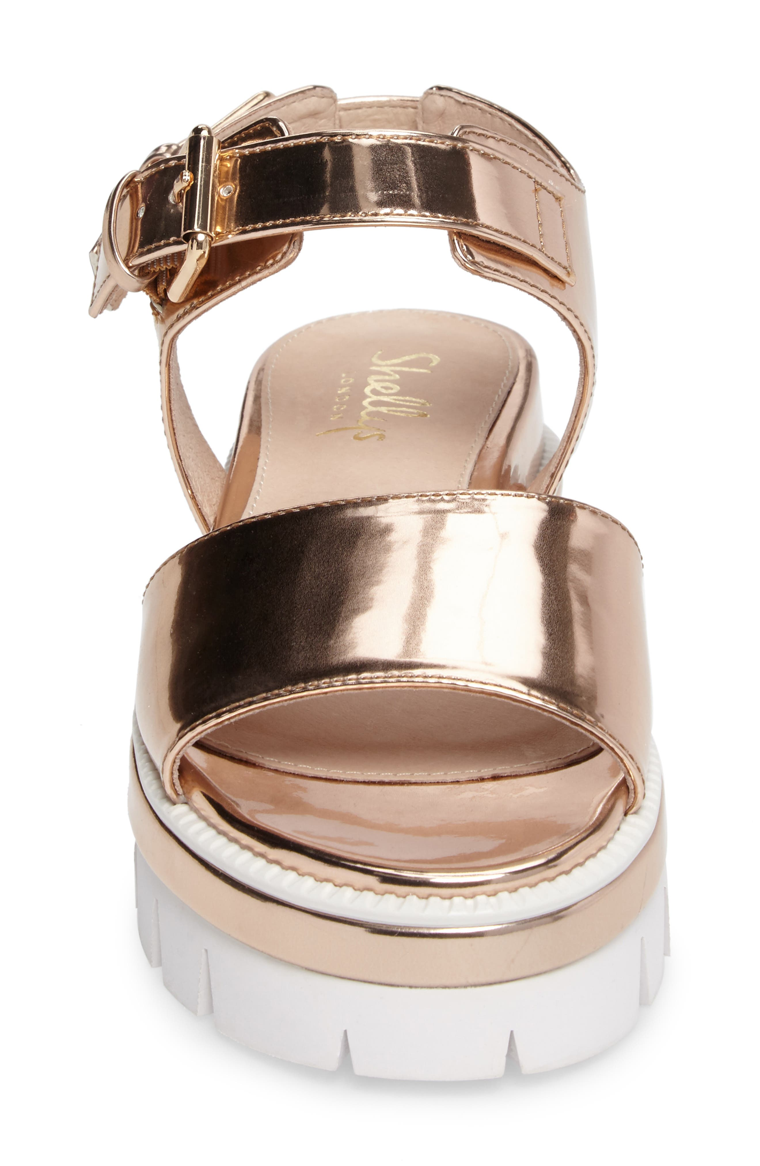 Alternate Image 4  - Shellys London Dita Platform Sandal (Women)