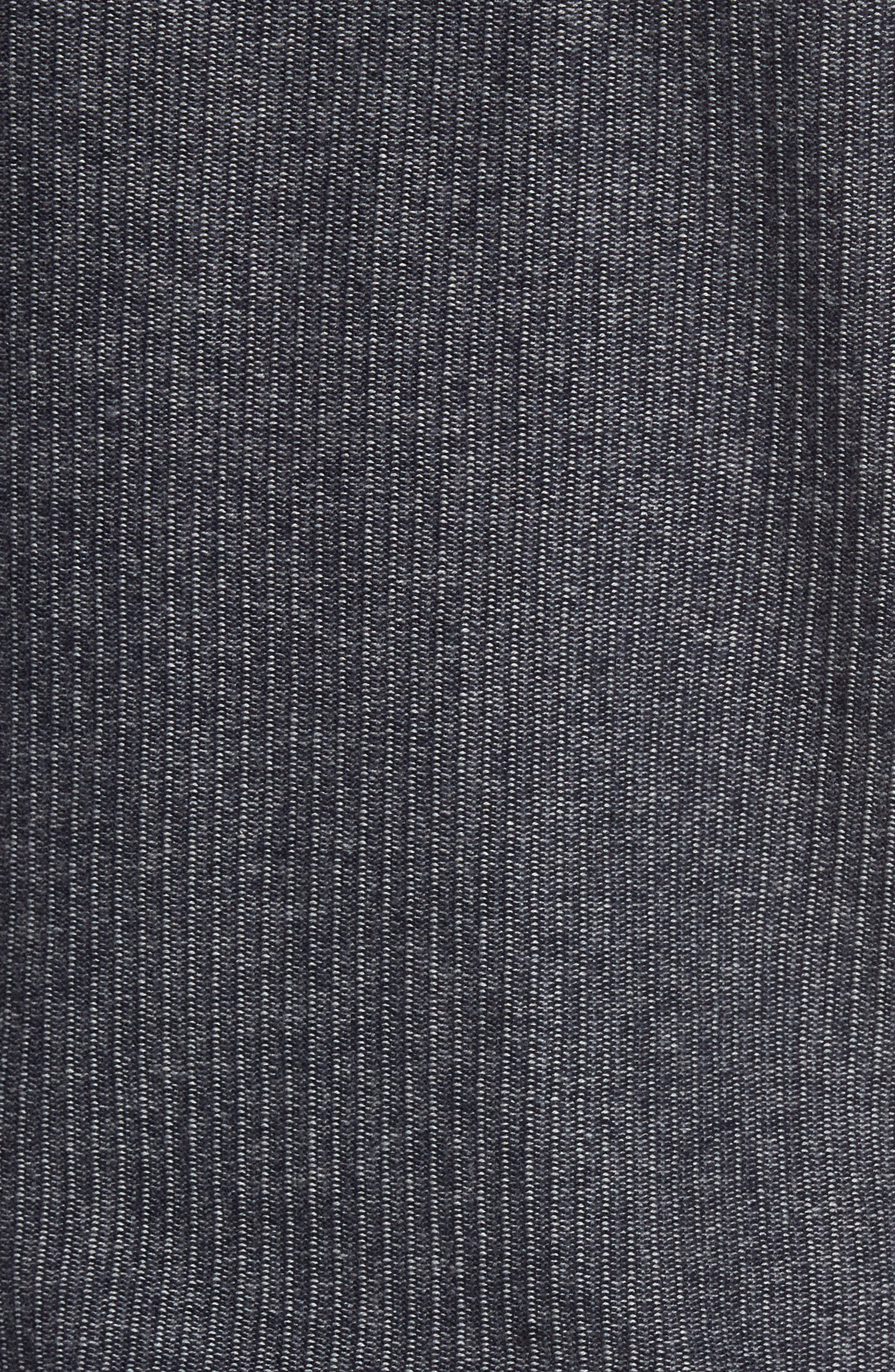 Cotton & Cashmere Sweater,                             Alternate thumbnail 5, color,                             Midnight