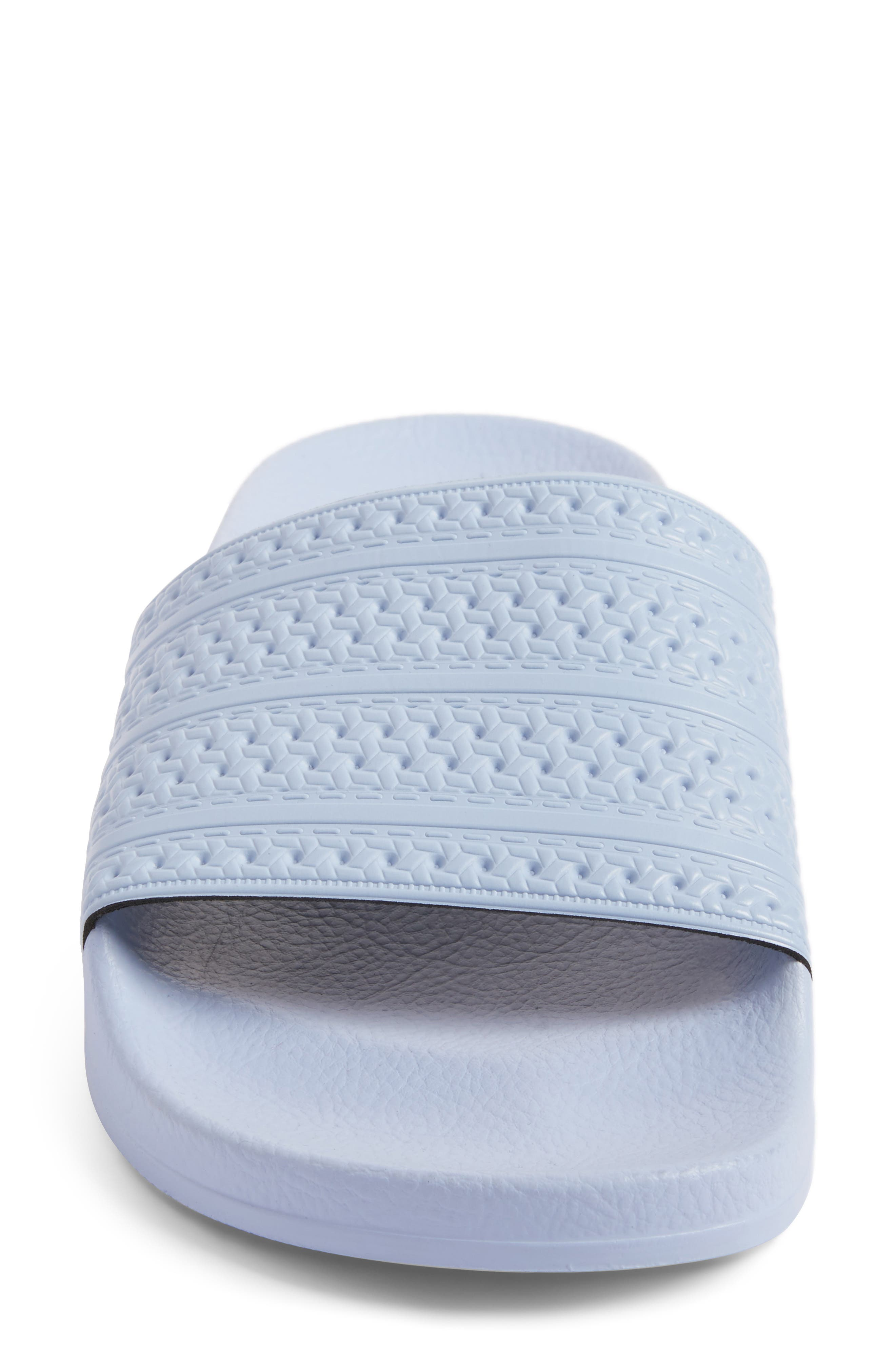 Alternate Image 3  - adidas 'Adilette' Slide Sandal (Women)