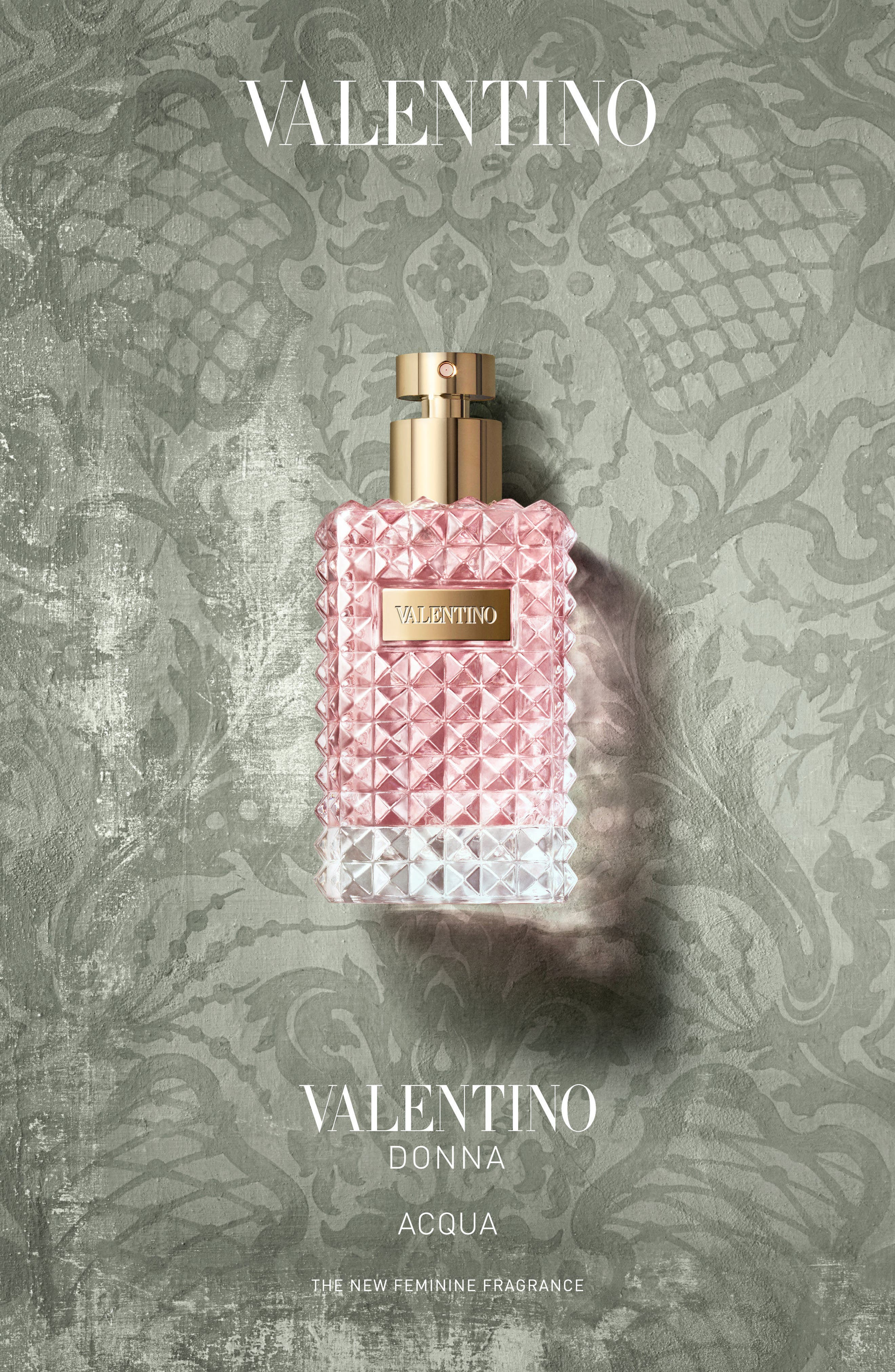 Alternate Image 3  - Valentino Donna Acqua Eau de Toilette (Nordstrom Exclusive)