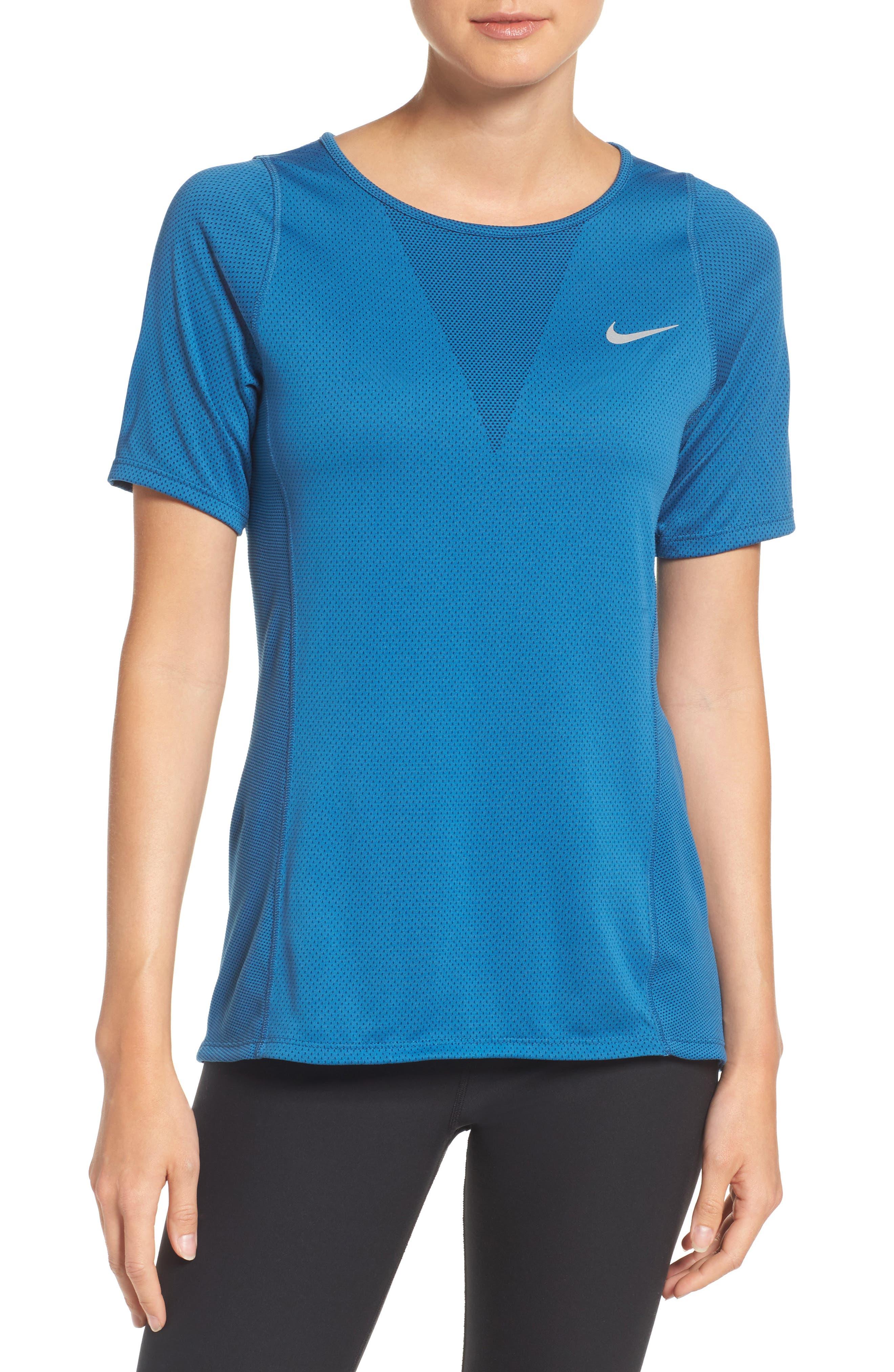 Nike Zonal Cooling Relay Tee