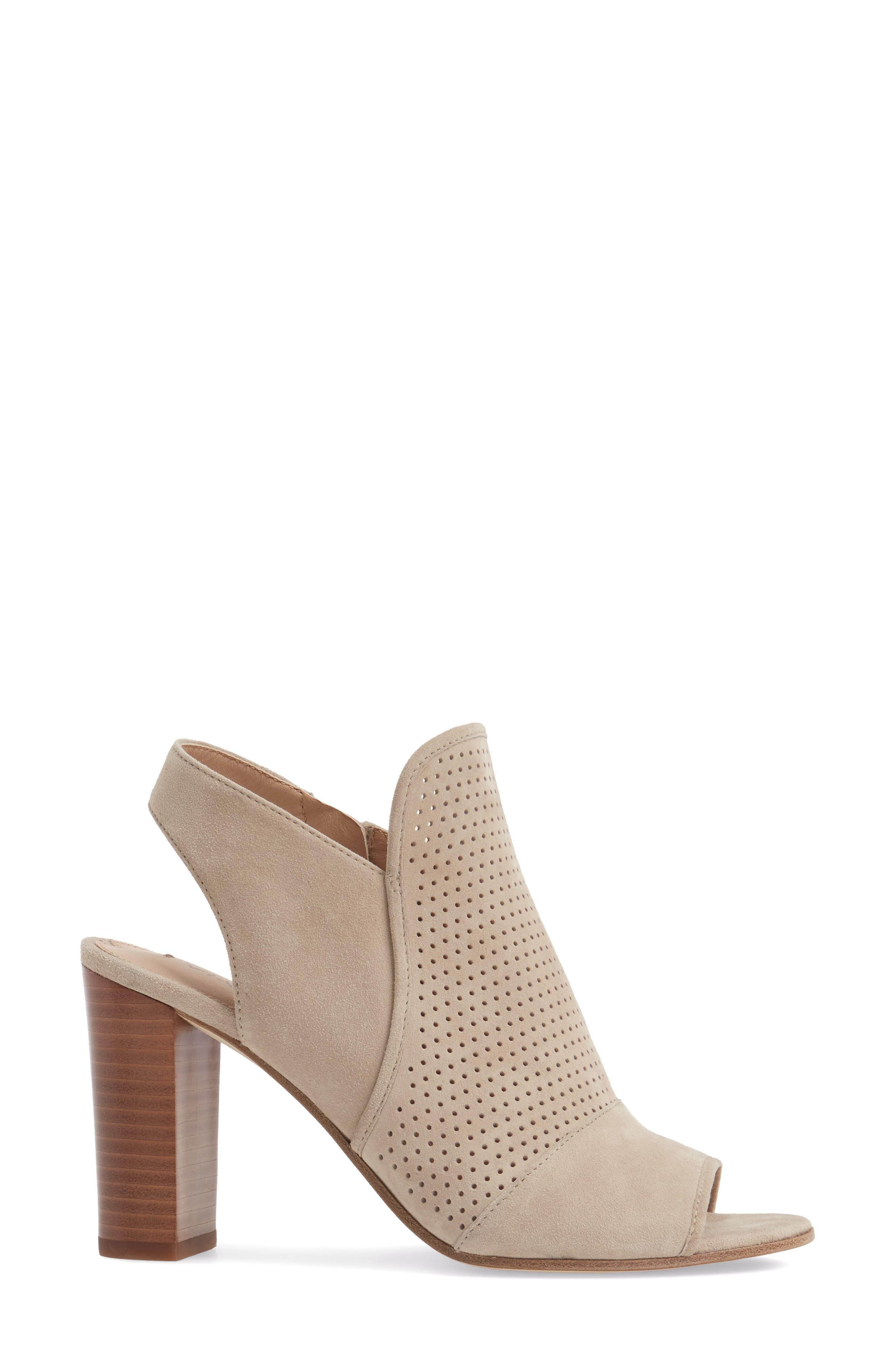 Alternate Image 3  - Via Spiga Gaze Block Heel Sandal (Women)