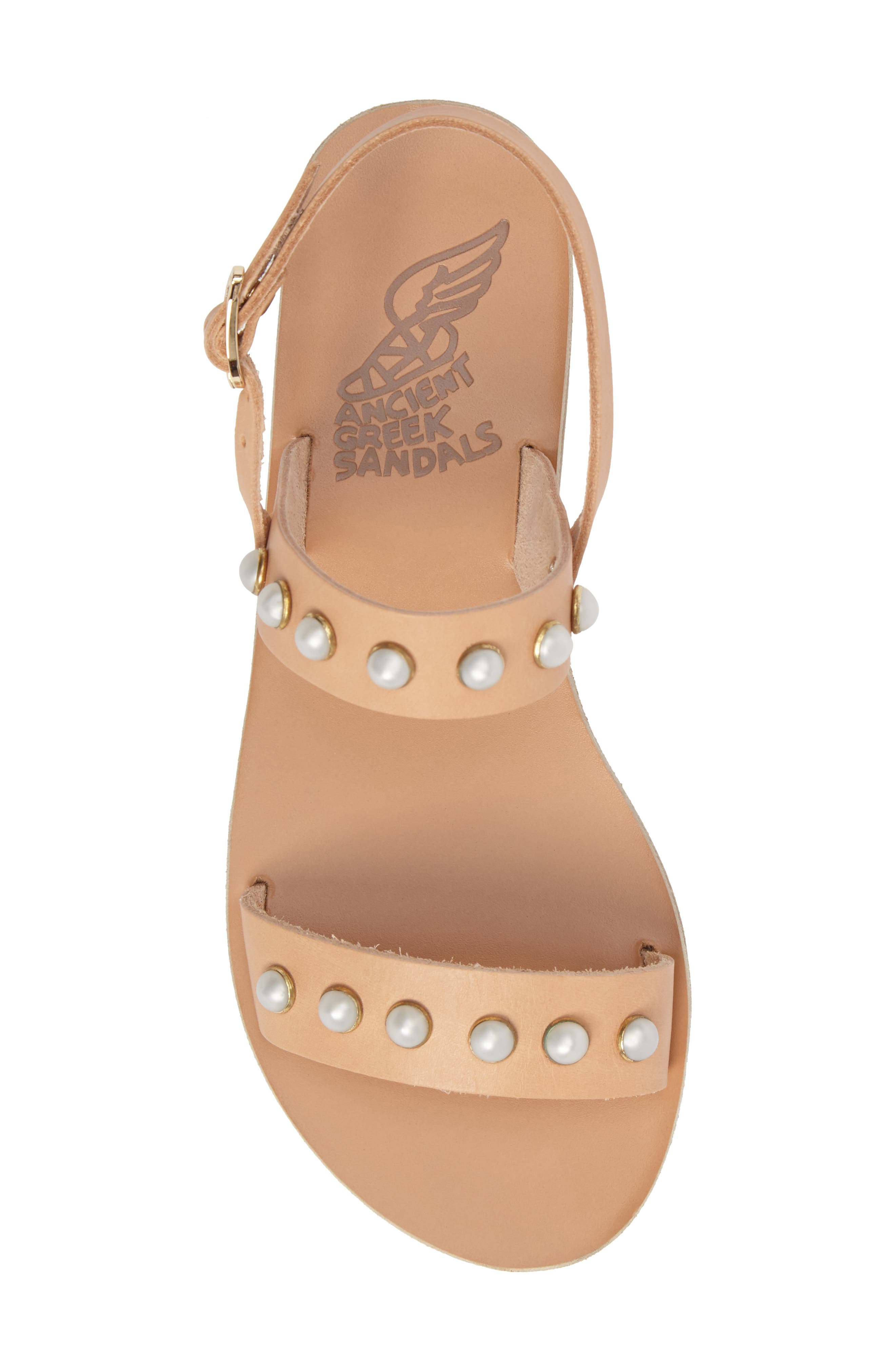 Alternate Image 5  - Ancient Greek Sandals Clio Sandal (Women)