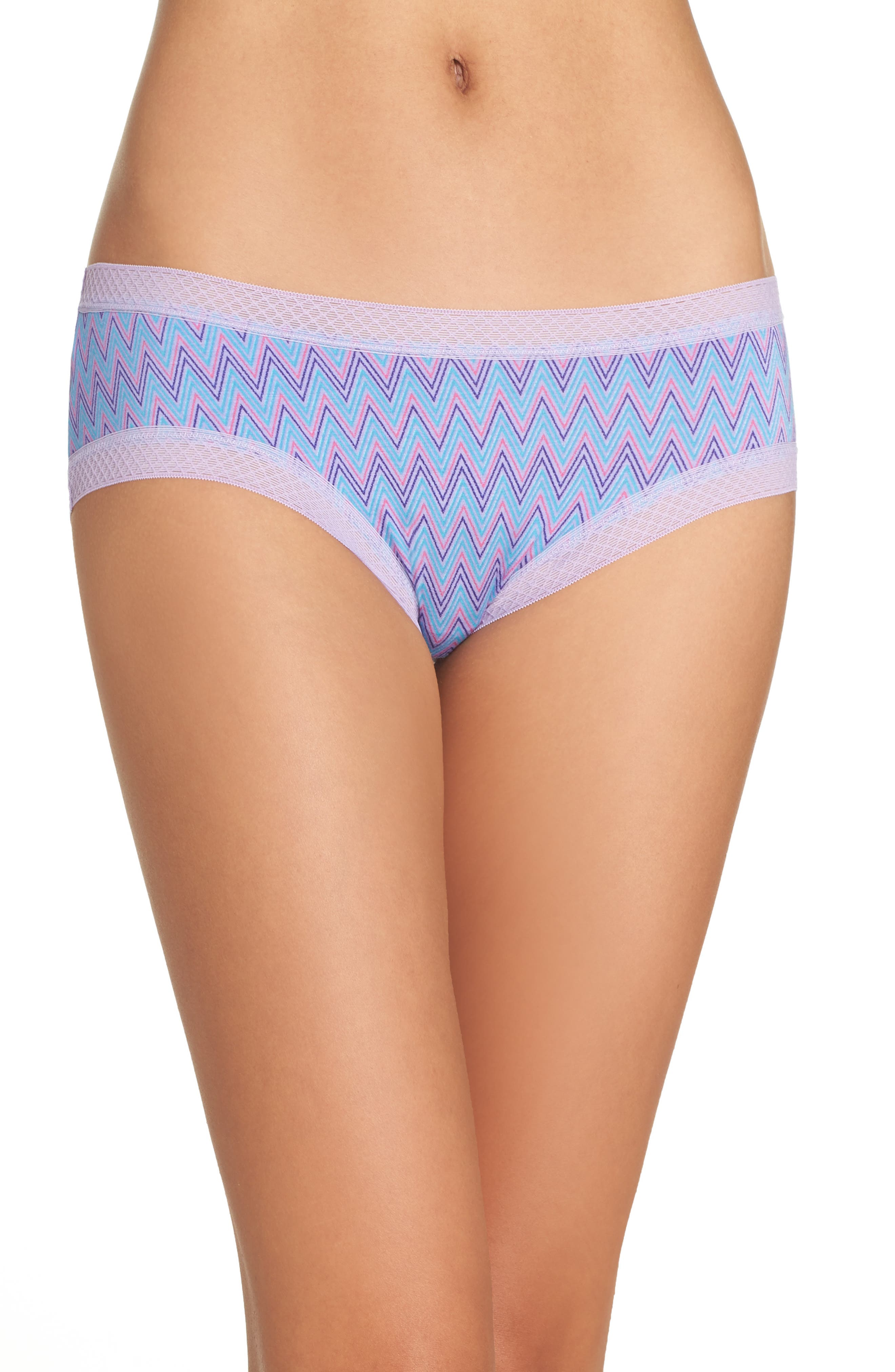 HONEYDEW INTIMATES Riley Hipster Panties