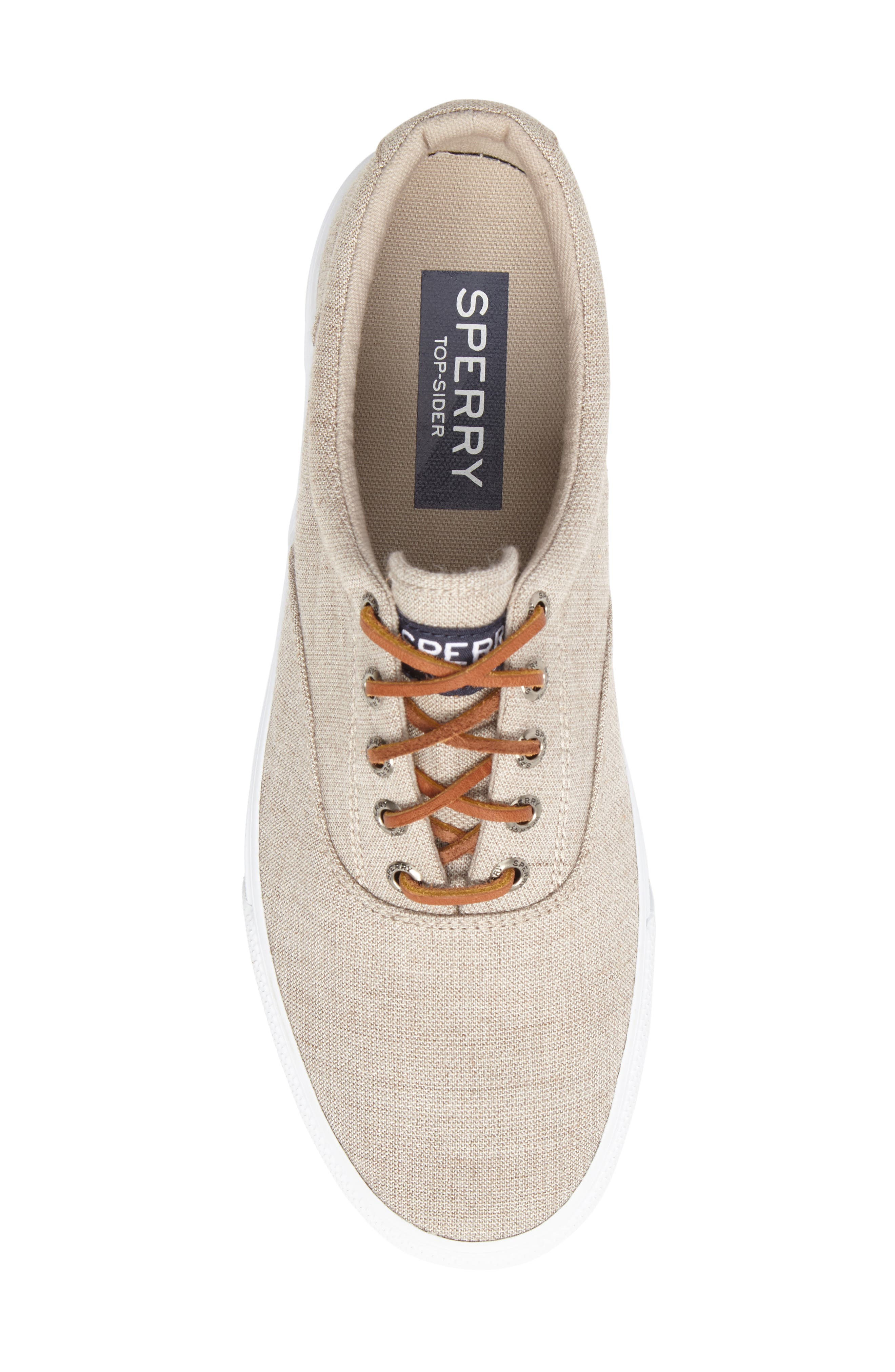 Alternate Image 5  - Sperry 'Striper LL' Sneaker (Men)