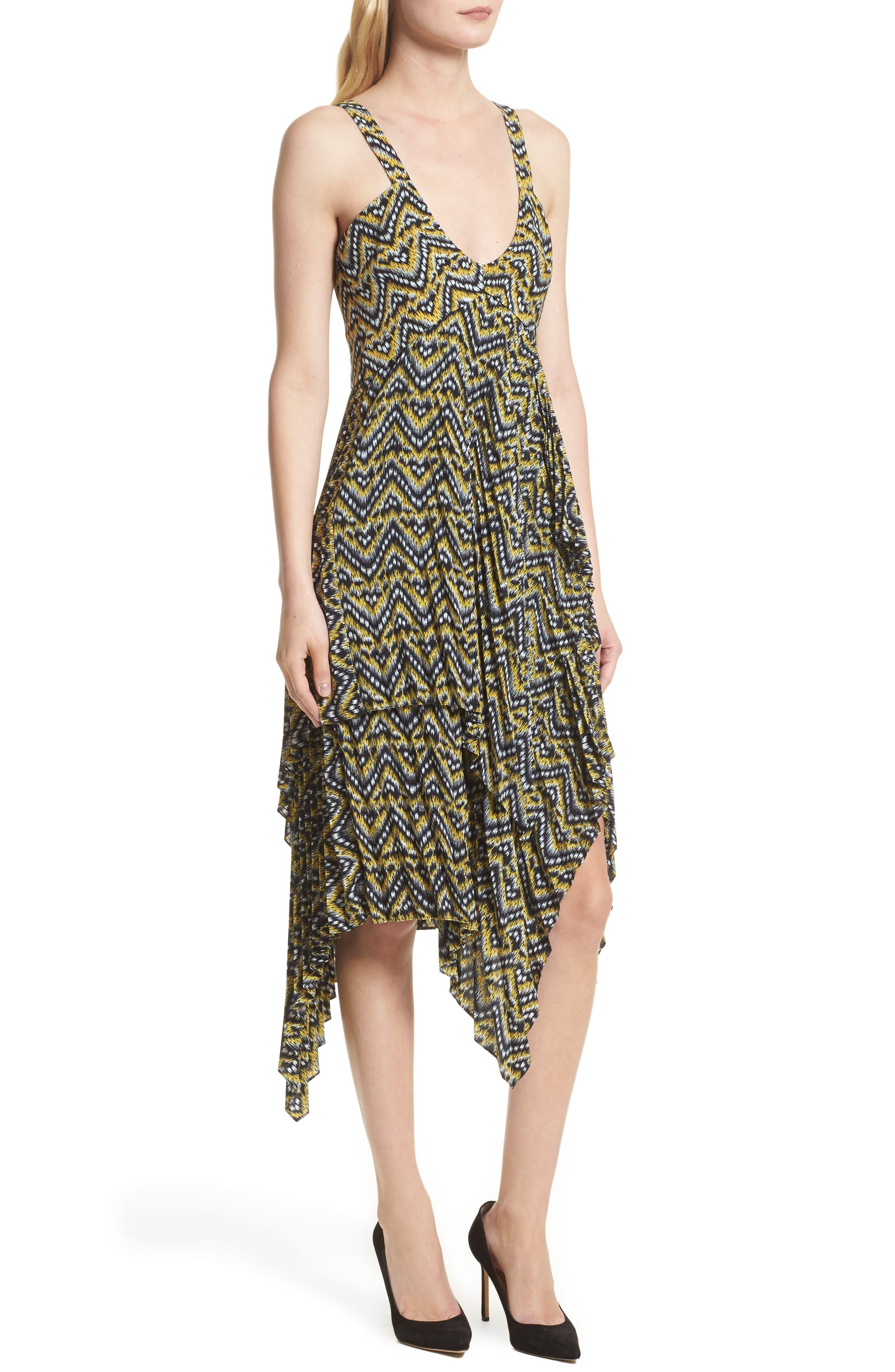 Alternate Image 2  - A.L.C. Kendall Dress