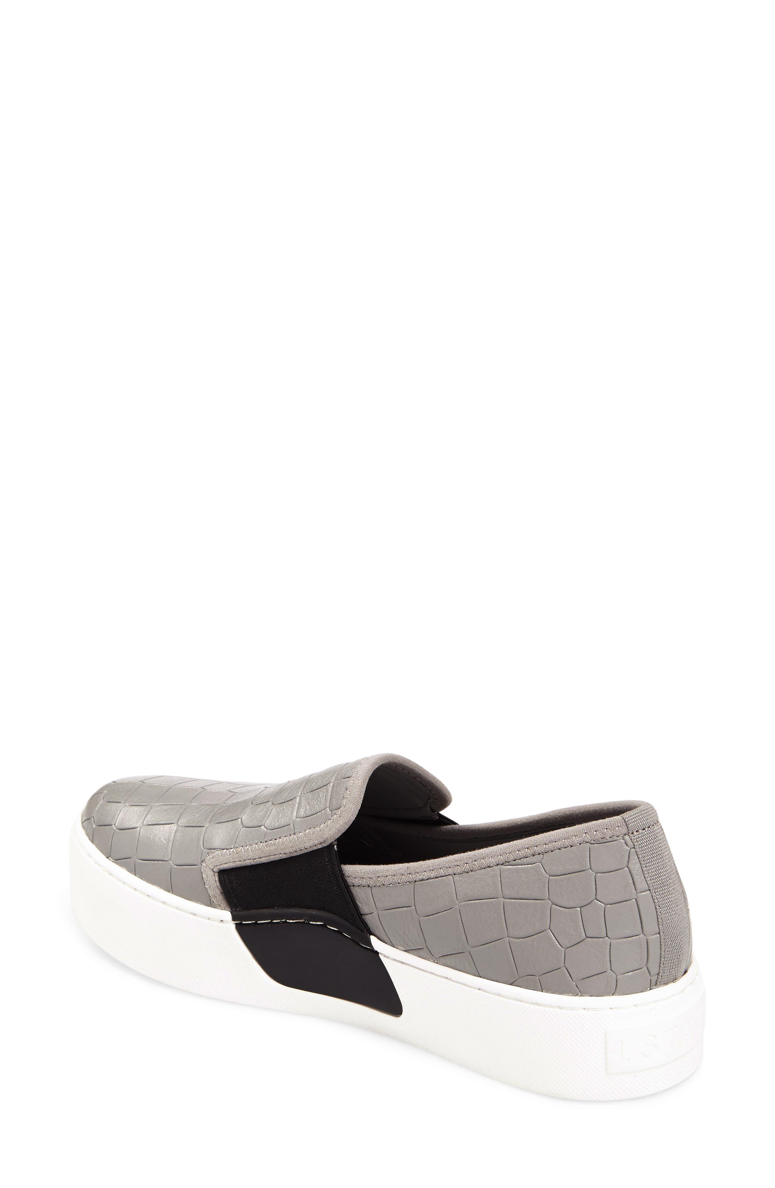 Alternate Image 2  - 1.STATE Waylan Slip-On Sneaker (Women)