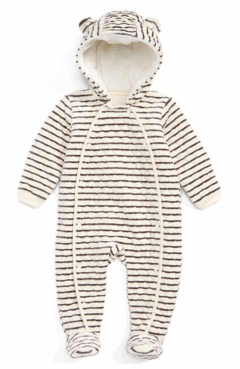Nordstrom baby nordstrom nordstrom baby hooded bunting baby negle Gallery