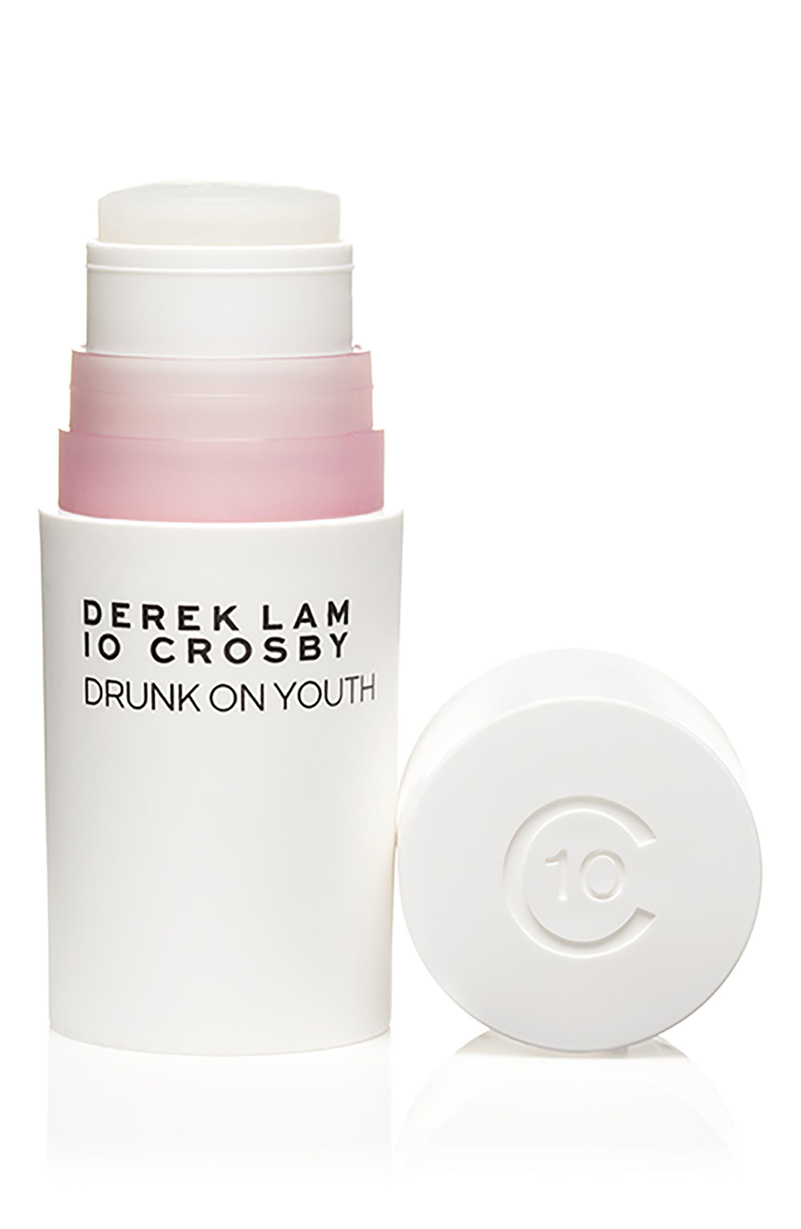 Drunk on Youth Parfum Stick,                             Main thumbnail 1, color,                             No Color